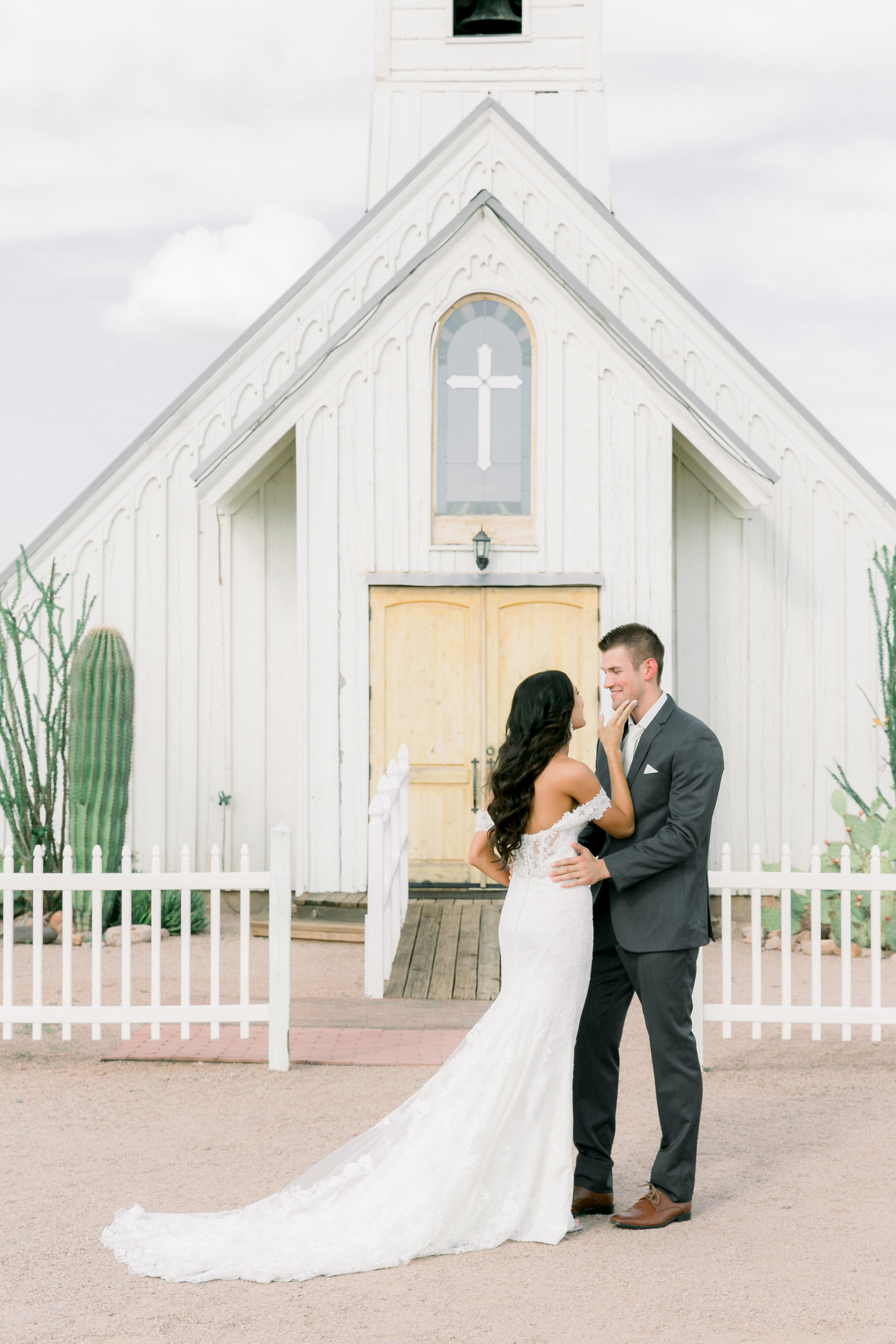 Karlie Colleen Photography - Arizona Wedding - The Paseo Venue - Jackie & Ryan -102