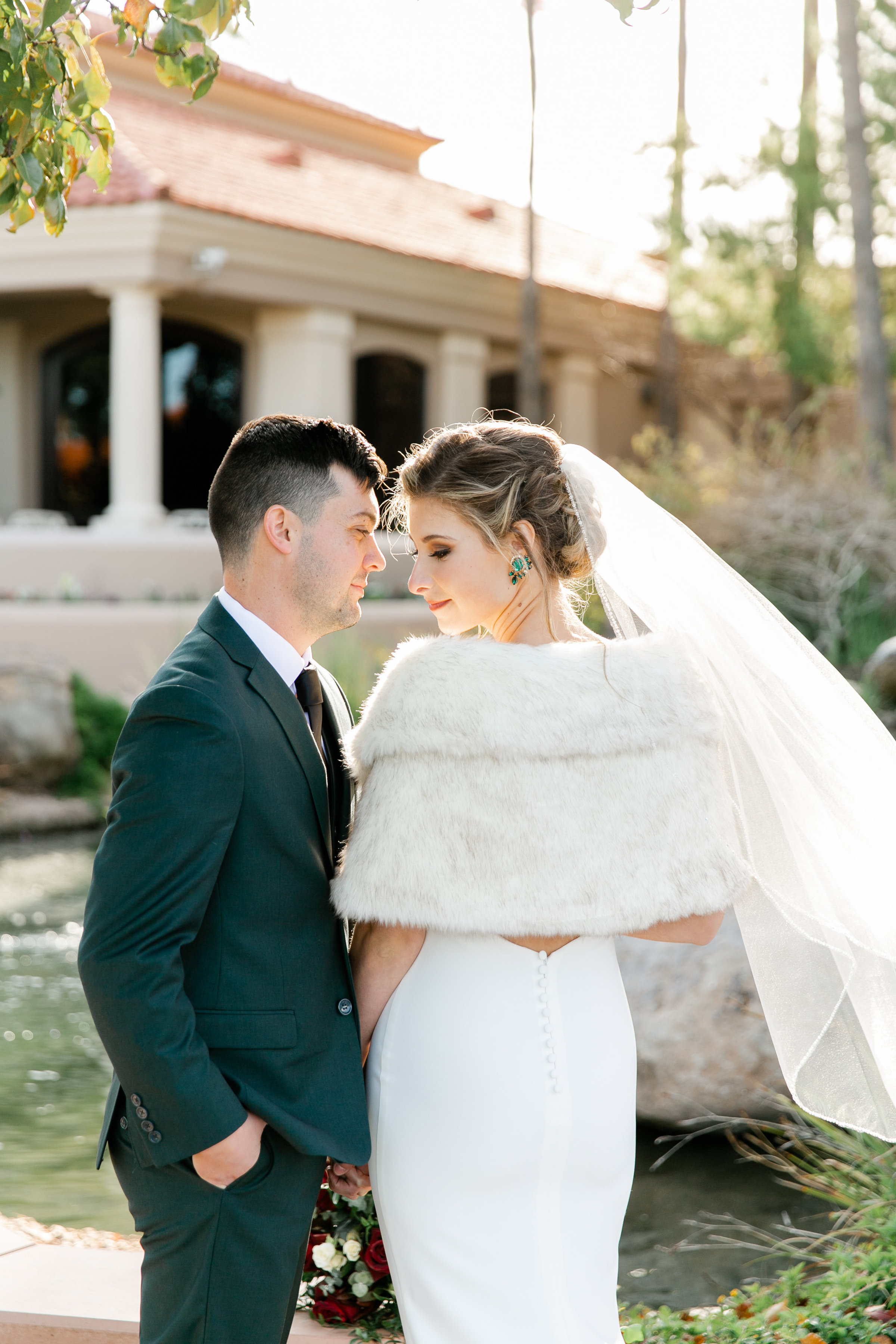 Karlie Colleen Photography - Gilbert Wedding - Val Vista Lakes - Brynne & Josh-34