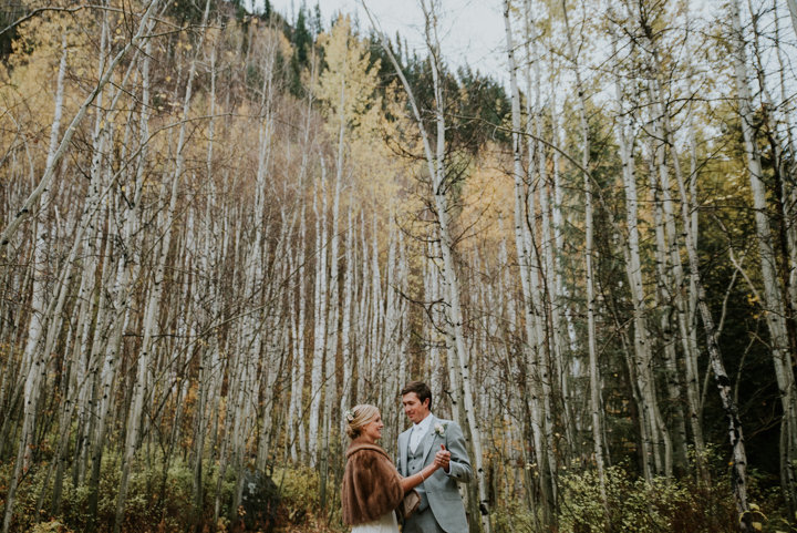 fall breckenridge wedding photographer
