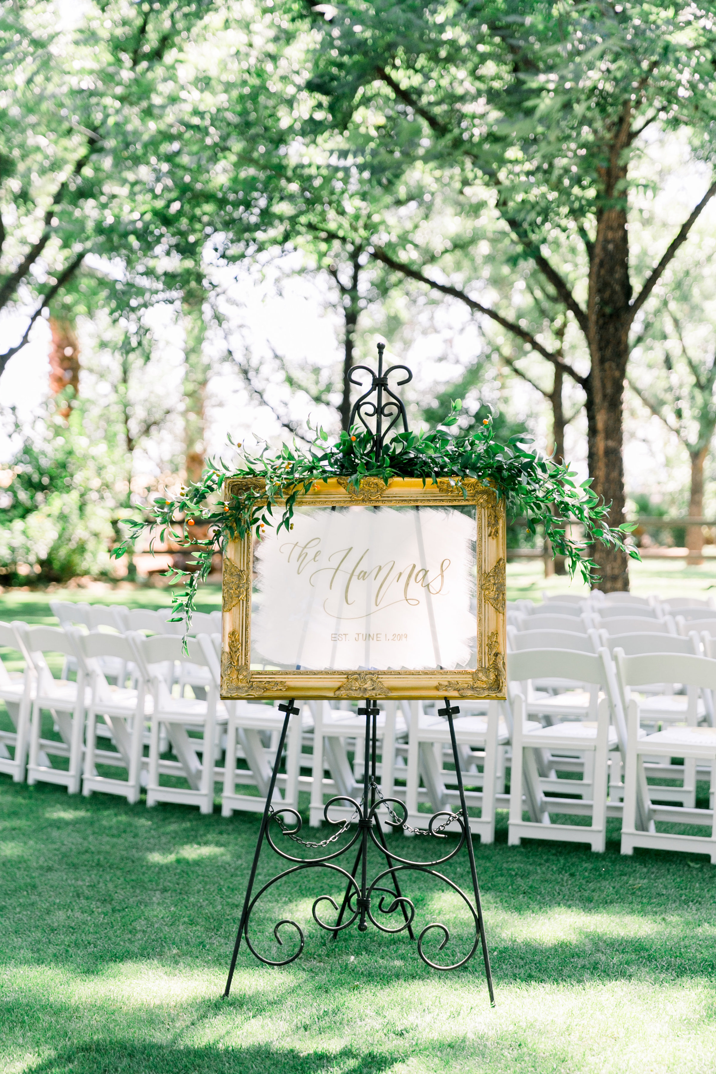 Karlie Colleen Photography - Venue At The Grove - Arizona Wedding - Maggie & Grant -28
