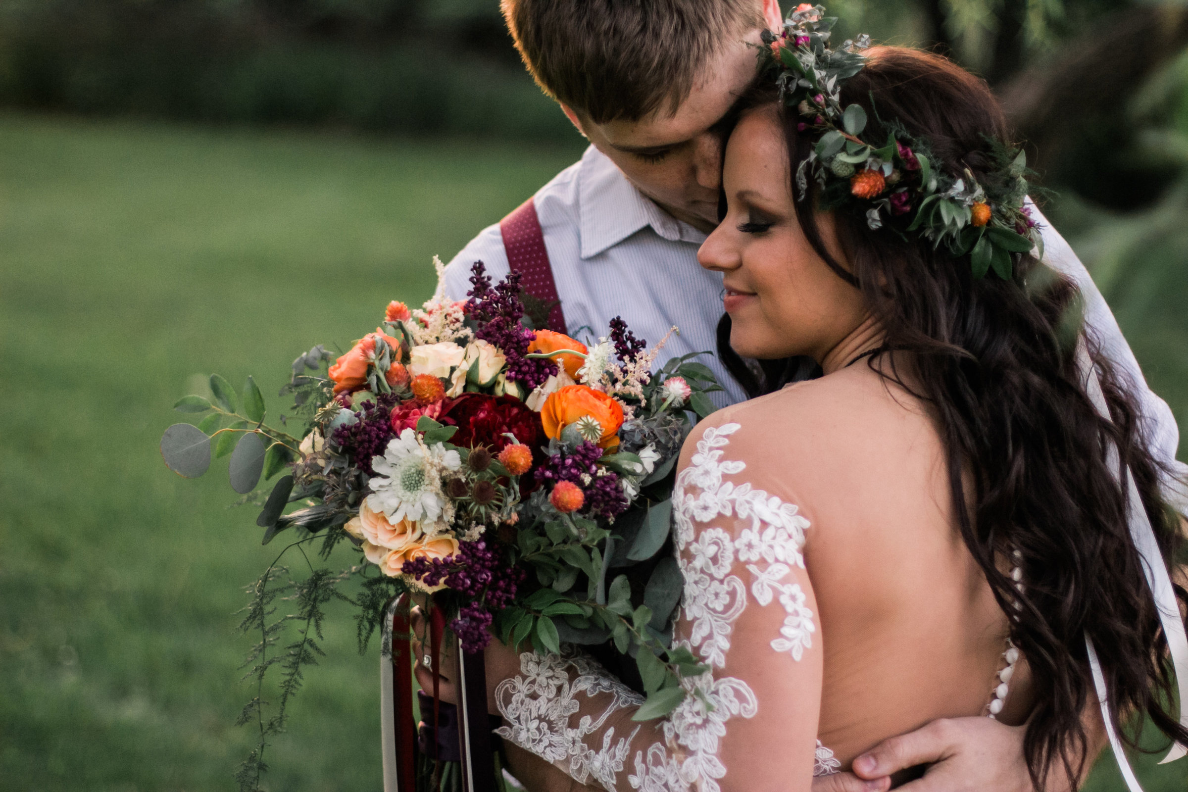 Bohemian Styled Shoot || © Emily Mitton Photography_-394