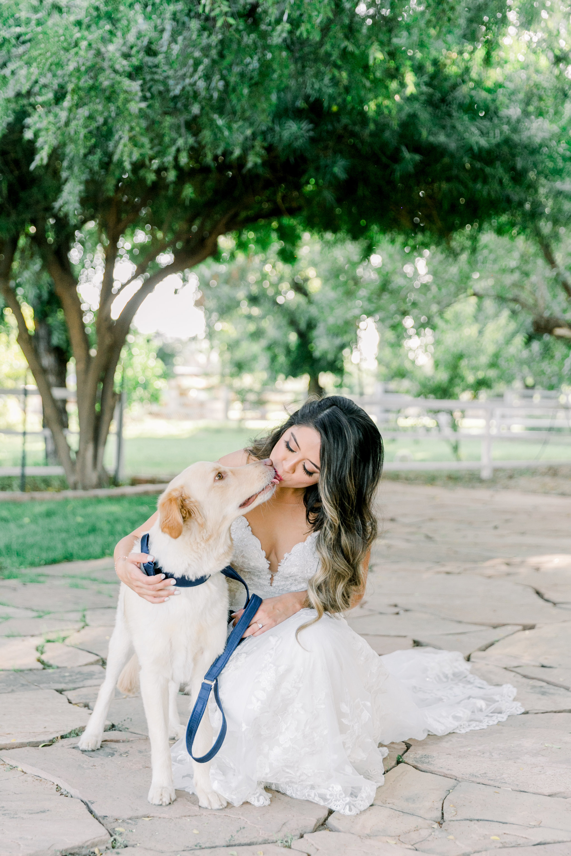 Karlie Colleen Photography - Phoenix Arizona - Farm At South Mountain Venue - Vanessa & Robert-312