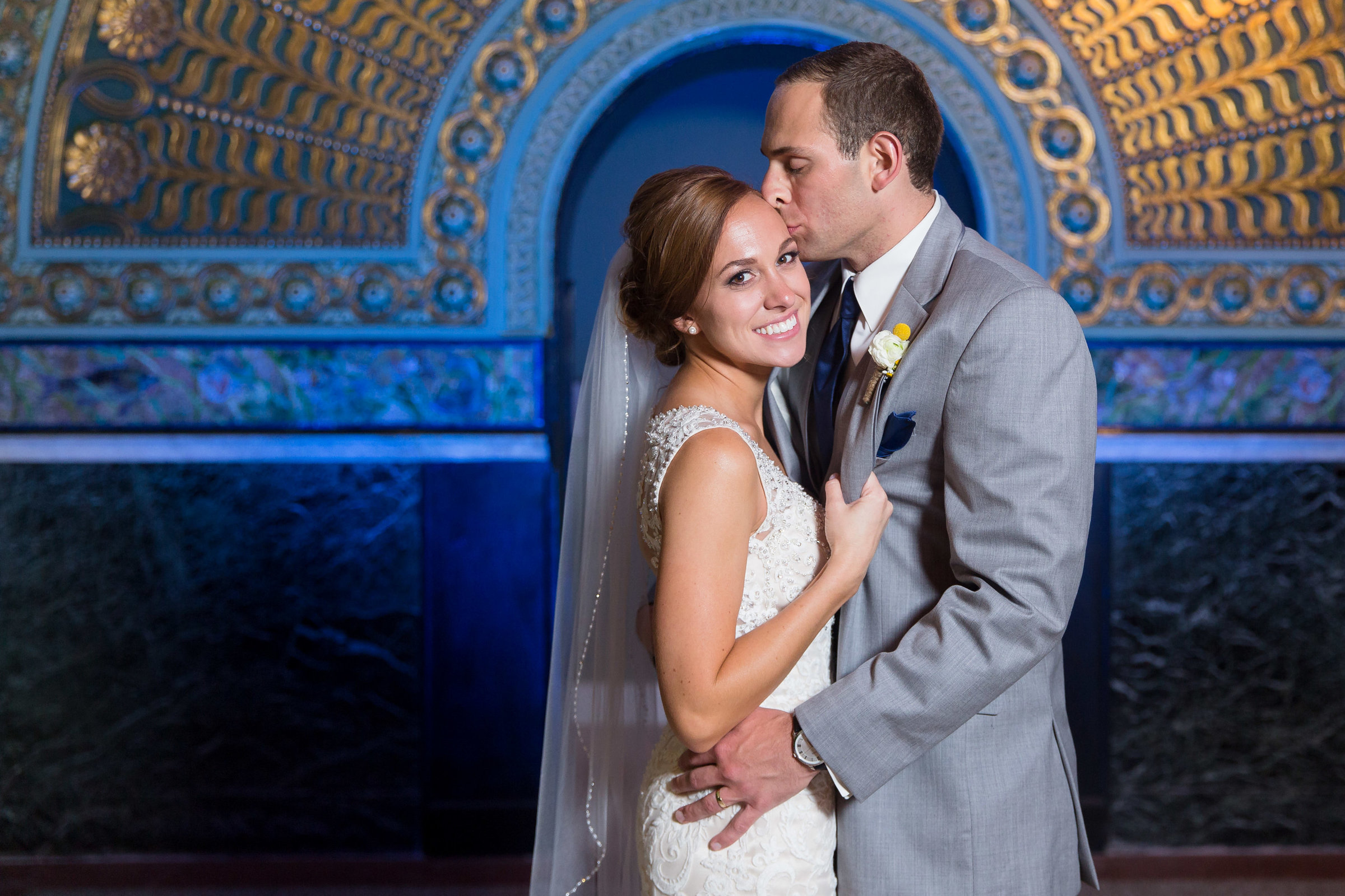 #DANATATEWEDDINGS STL Wedding Photographer