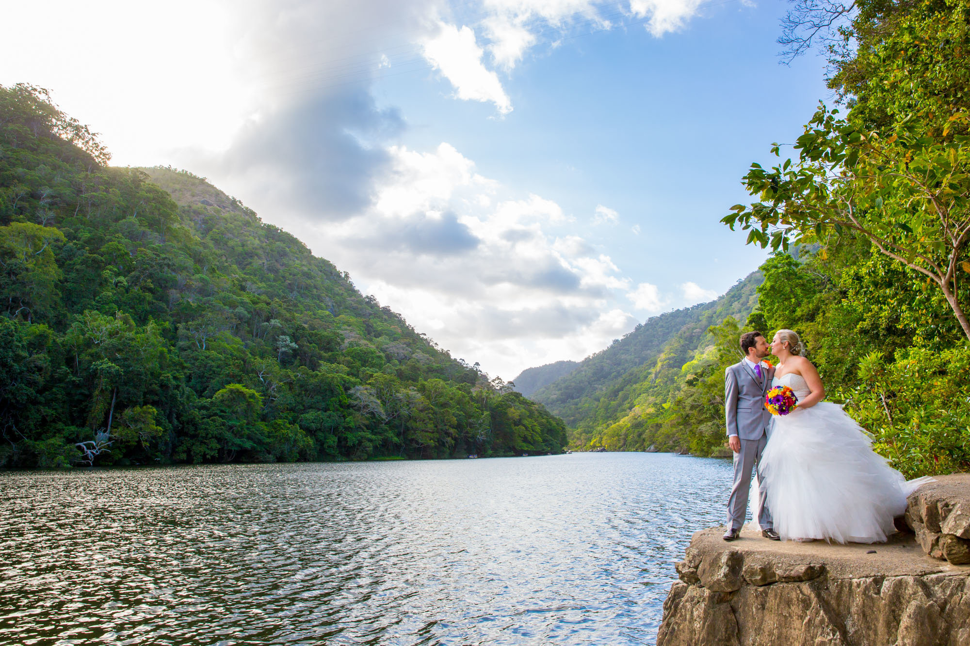 Lake Placid Wedding Photographer Cairns Anna Osetroff