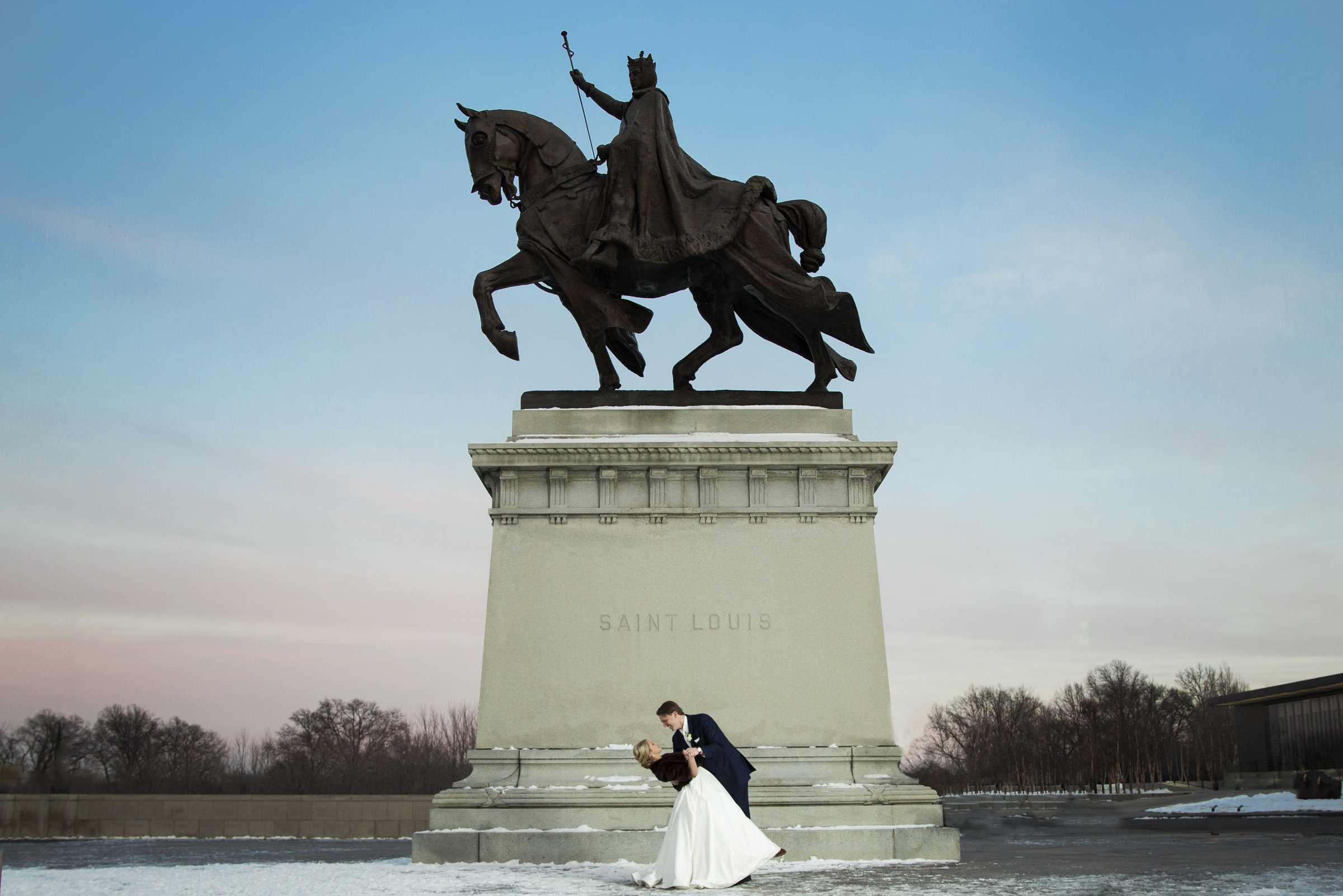 #DANATATEWEDDINGS STL Wedding Photography