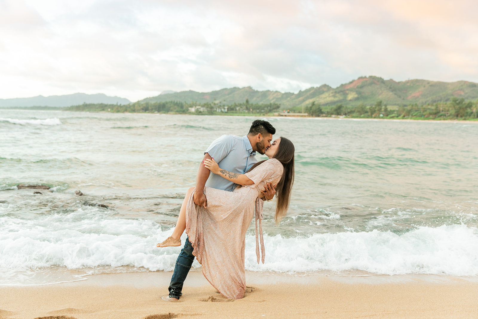 Karlie Colleen Photography - Kauai Hawaii Wedding Photography - Sydney & BJ -31_websize
