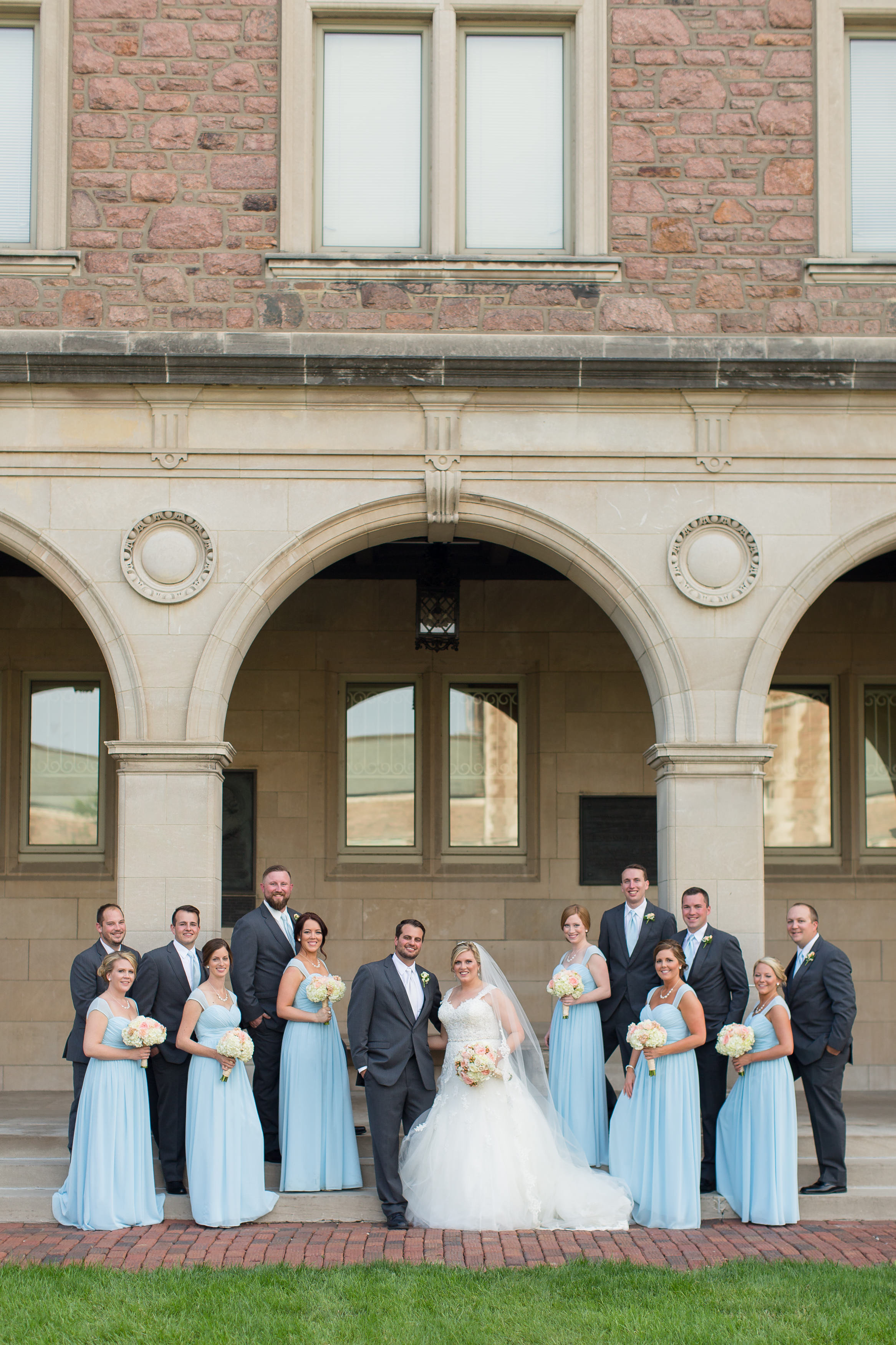 #STLBRIDE STL Wedding Photography