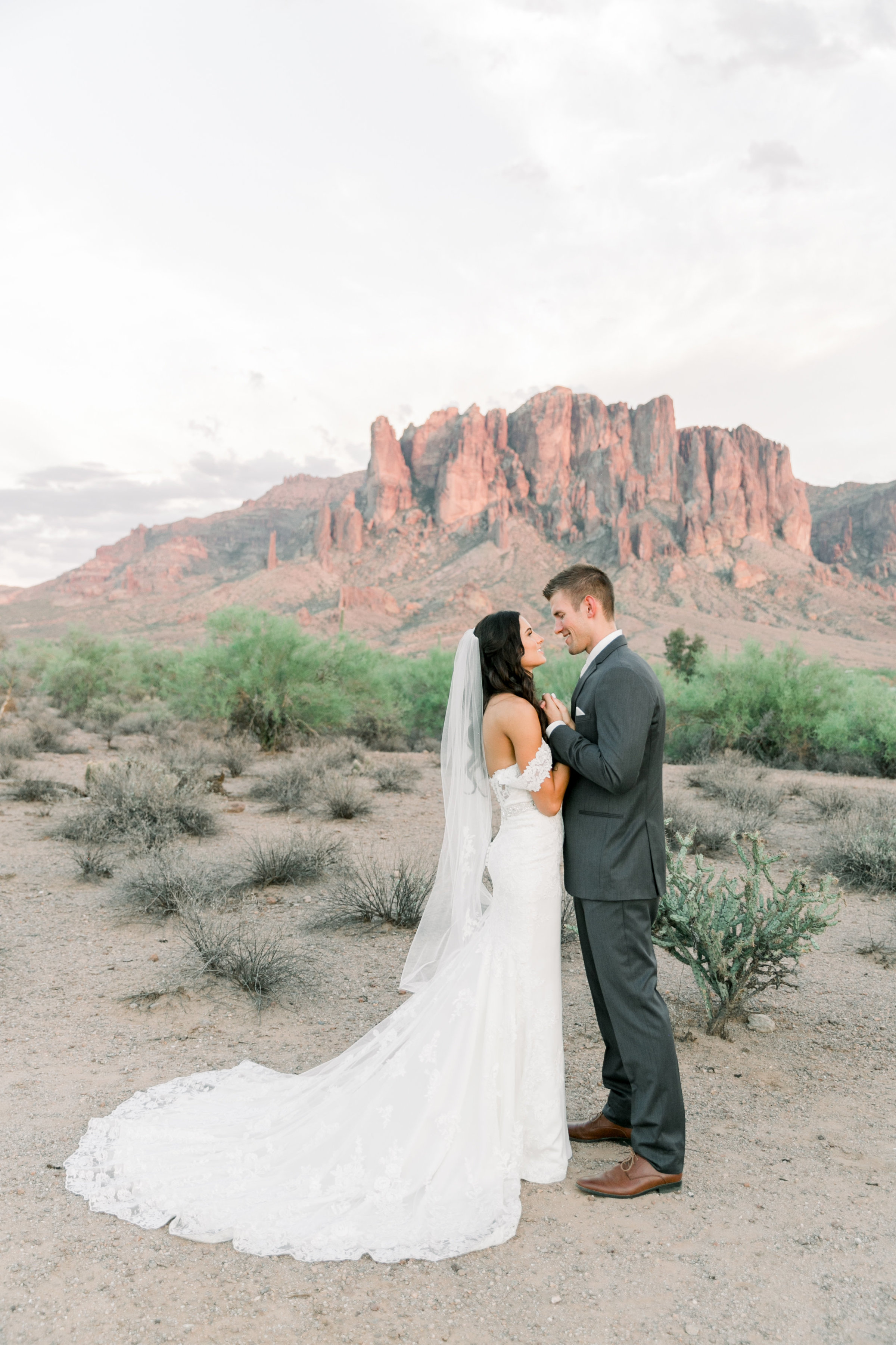 Karlie Colleen Photography - Arizona Wedding - The Paseo Venue - Jackie & Ryan -674