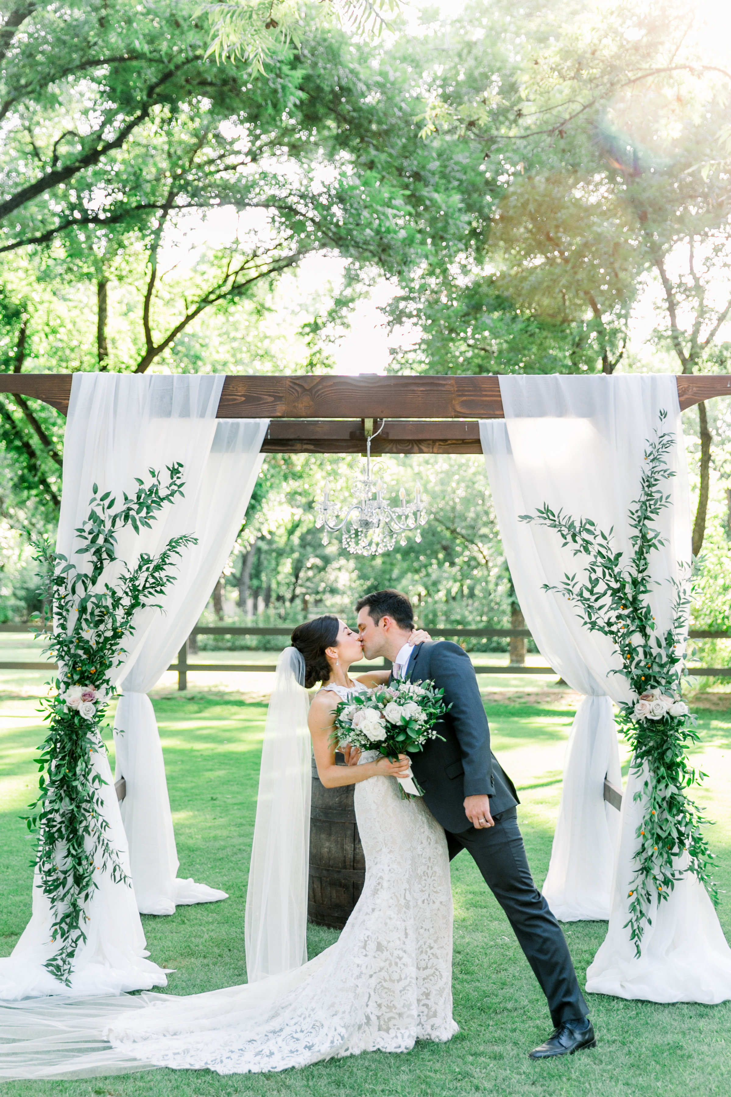 Karlie Colleen Photography - Venue At The Grove - Arizona Wedding - Maggie & Grant -68