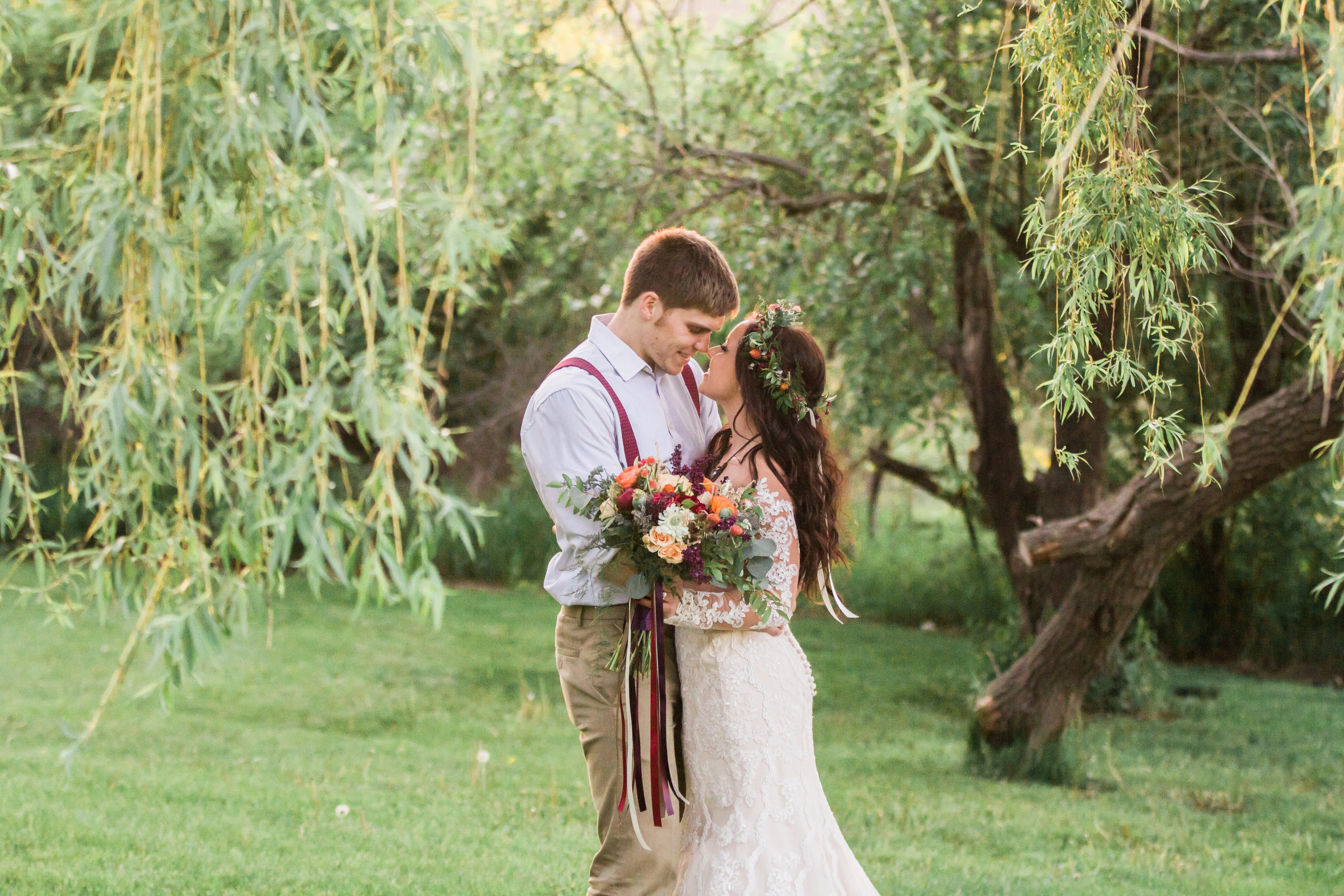 Bohemian Styled Shoot || © Emily Mitton Photography_-495