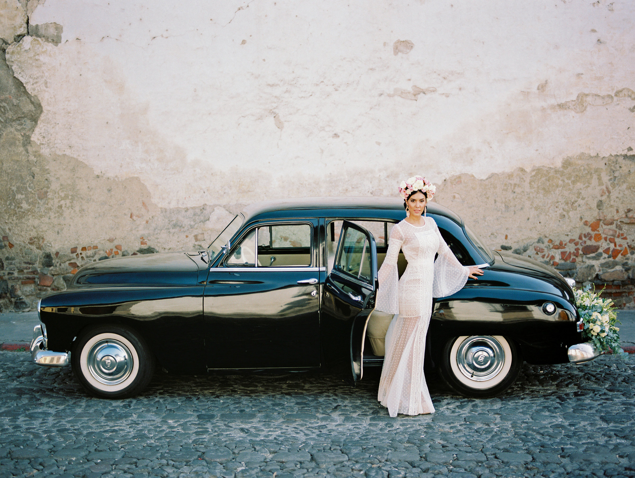 Antigua Guatemala Wedding
