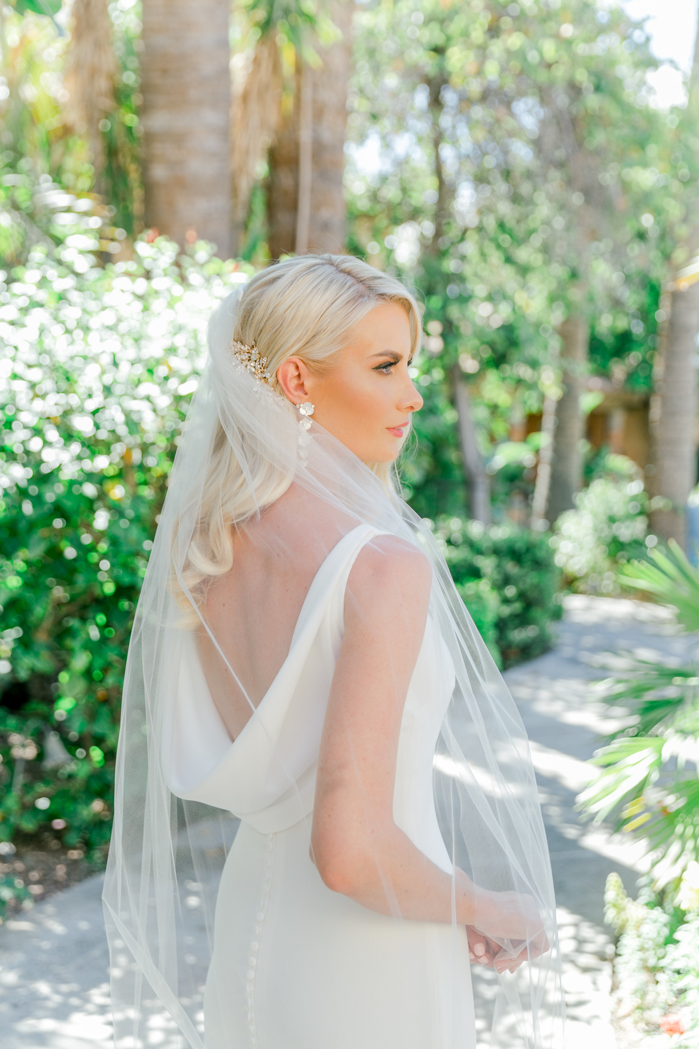 Karlie Colleen Photography - Arizona Wedding - Royal Palms Resort- Alex & Alex-48