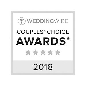 wedding wire winner 2018
