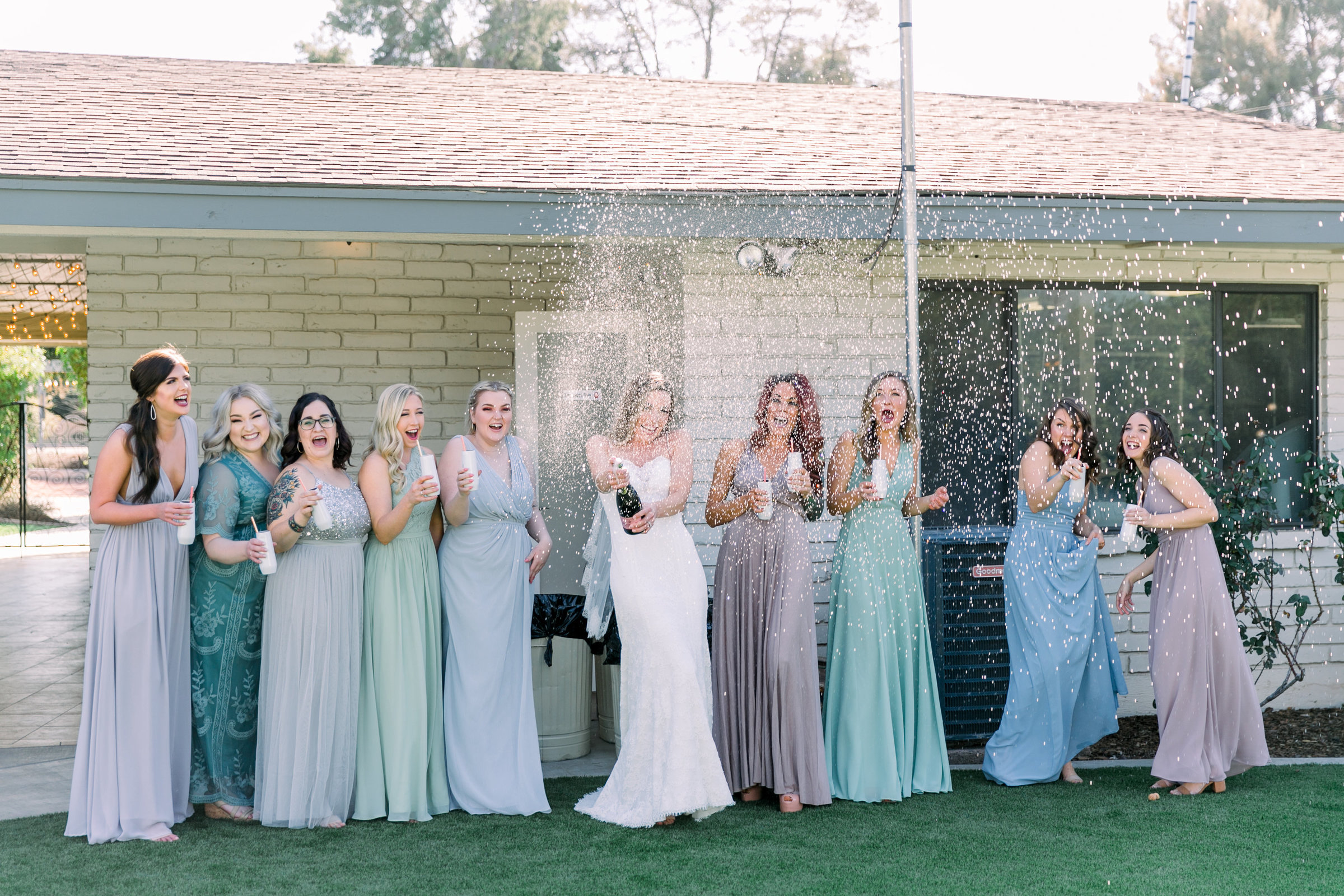 Karlie Colleen Photography - Gather Estates Venue Arizona - Sarah & Brad-327