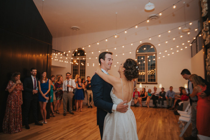 first dance denver colorado