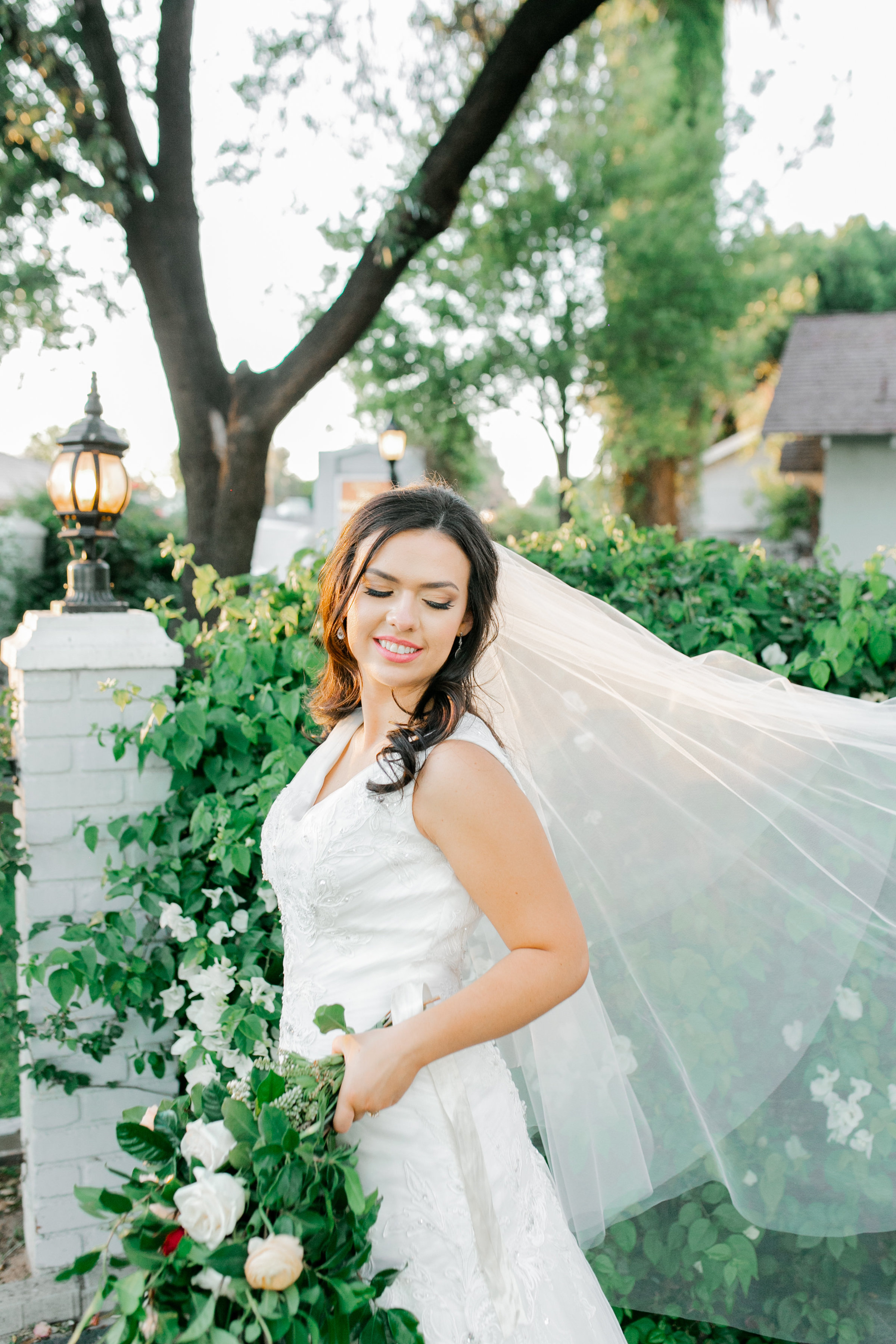 Karlie Colleen Photography - Claire & PJ Sneak Peak- The Wright House - Phoenix Arizona -148