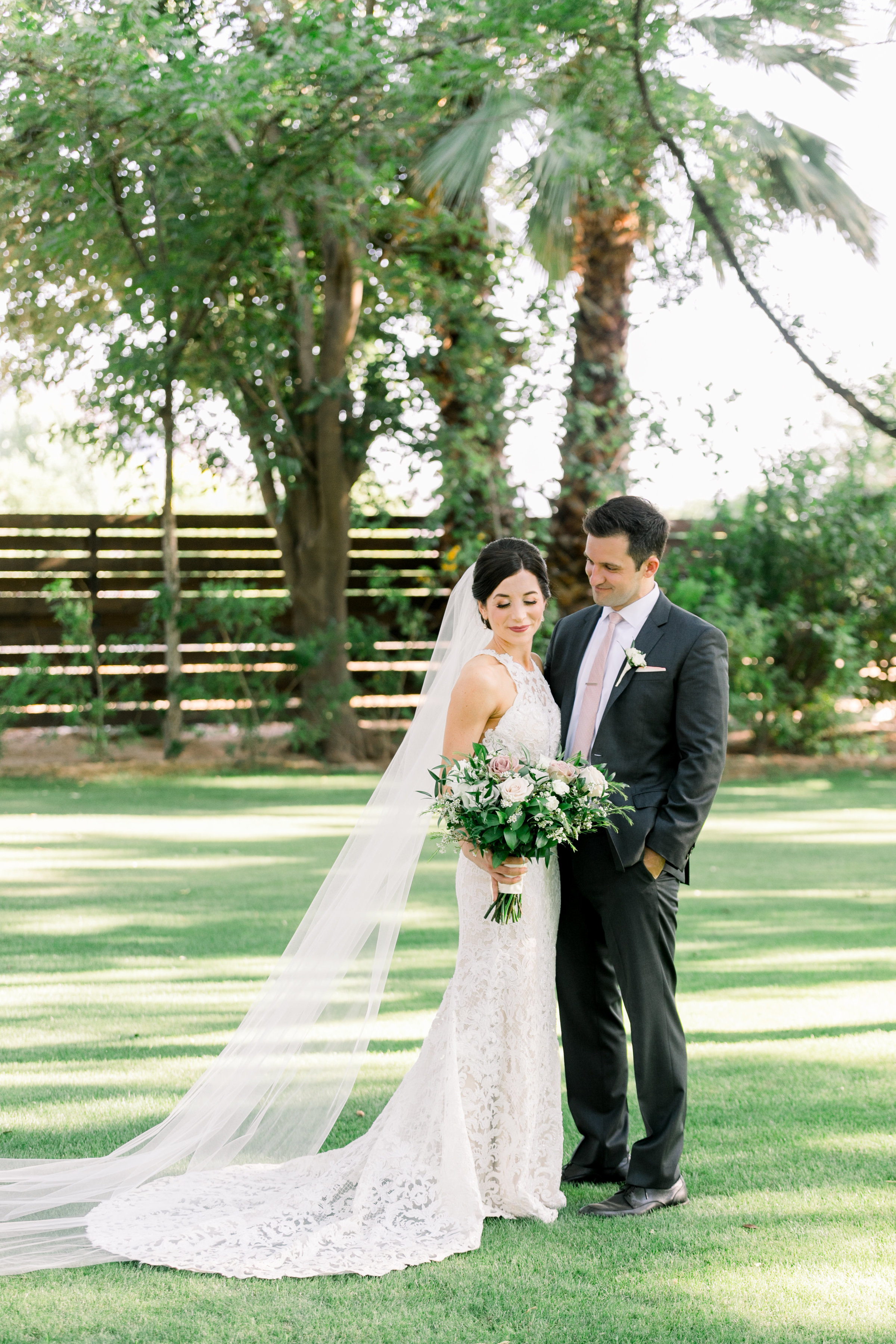 Karlie Colleen Photography - Venue At The Grove - Arizona Wedding - Maggie & Grant -69