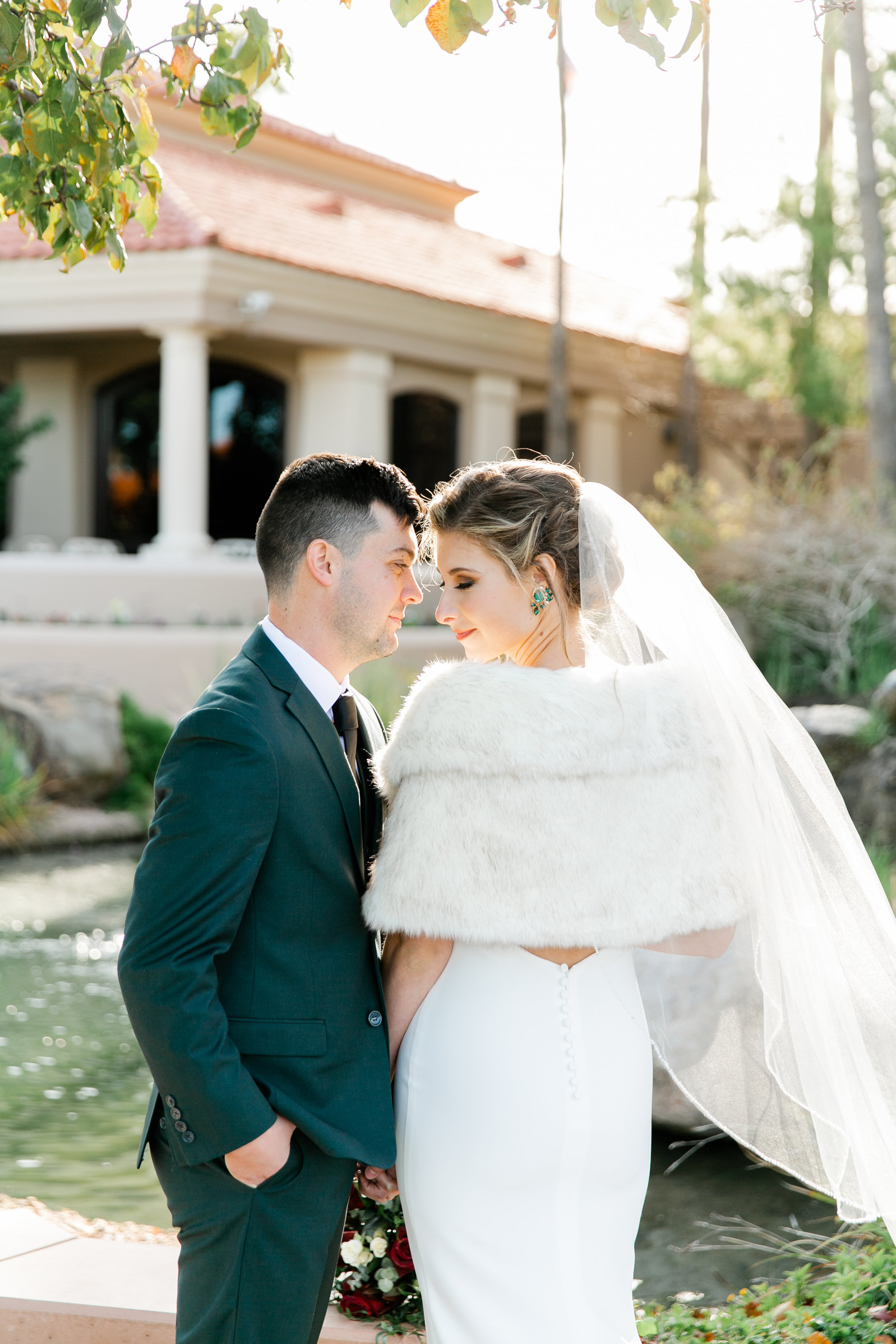 Karlie Colleen Photography - Gilbert Arizona Wedding - Val Vista Lakes - Brynne & Josh-472
