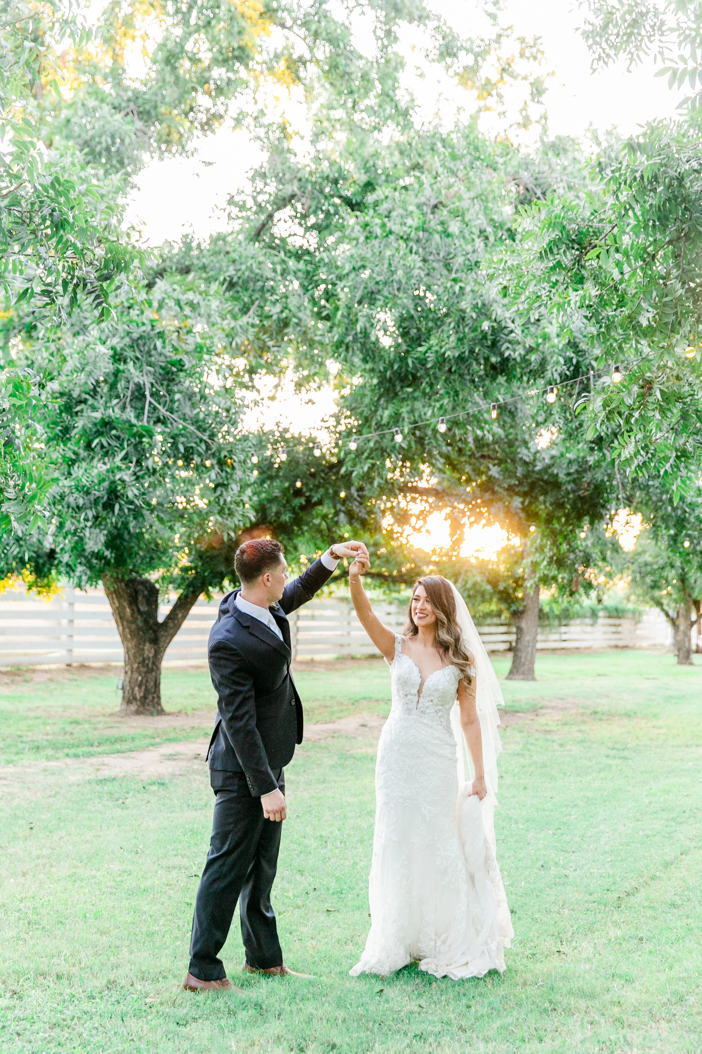 Karlie Colleen Photography - Phoenix Arizona - Farm At South Mountain Venue - Vanessa & Robert-618