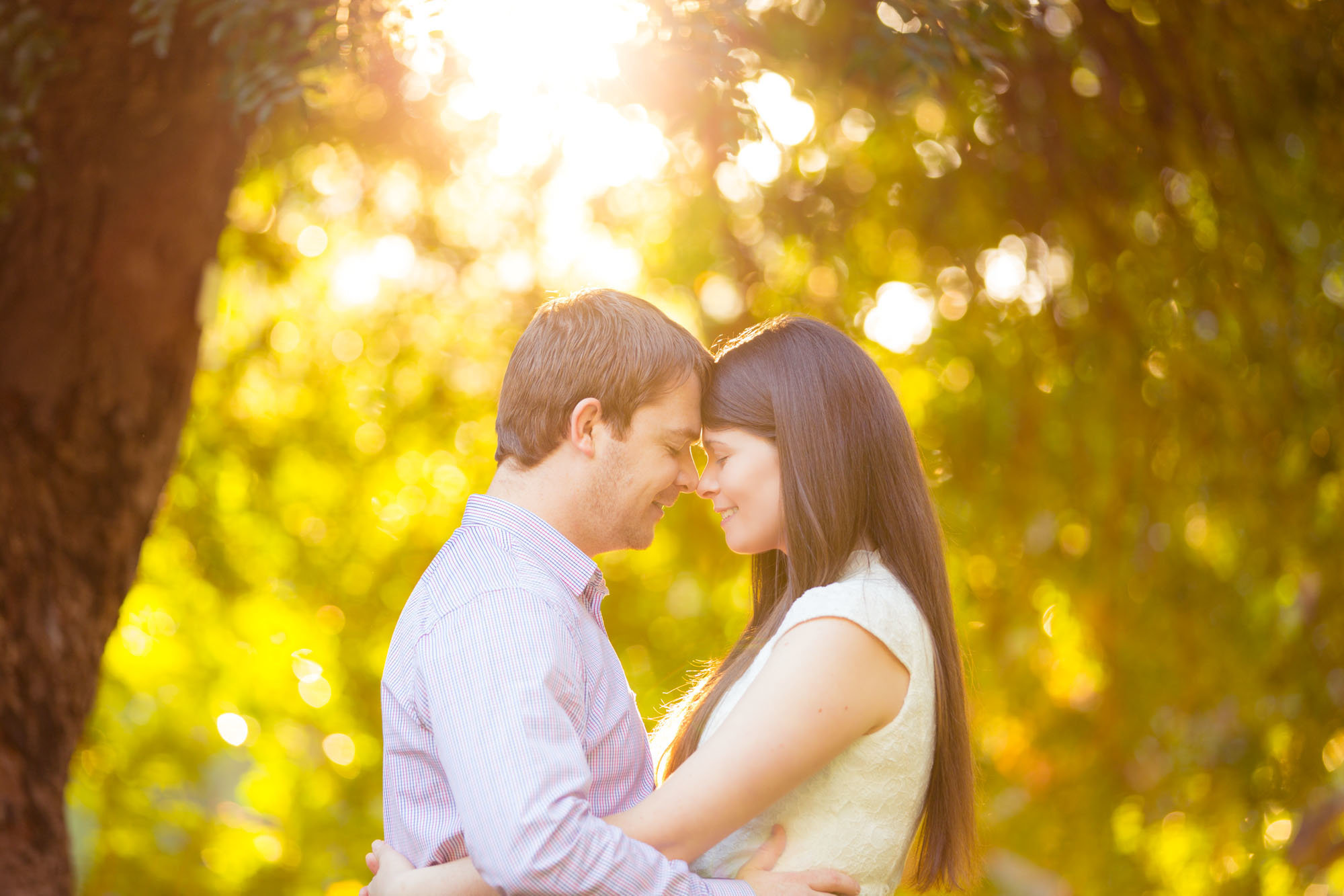Eagle Street Engagement Photographer Anna Osetroff