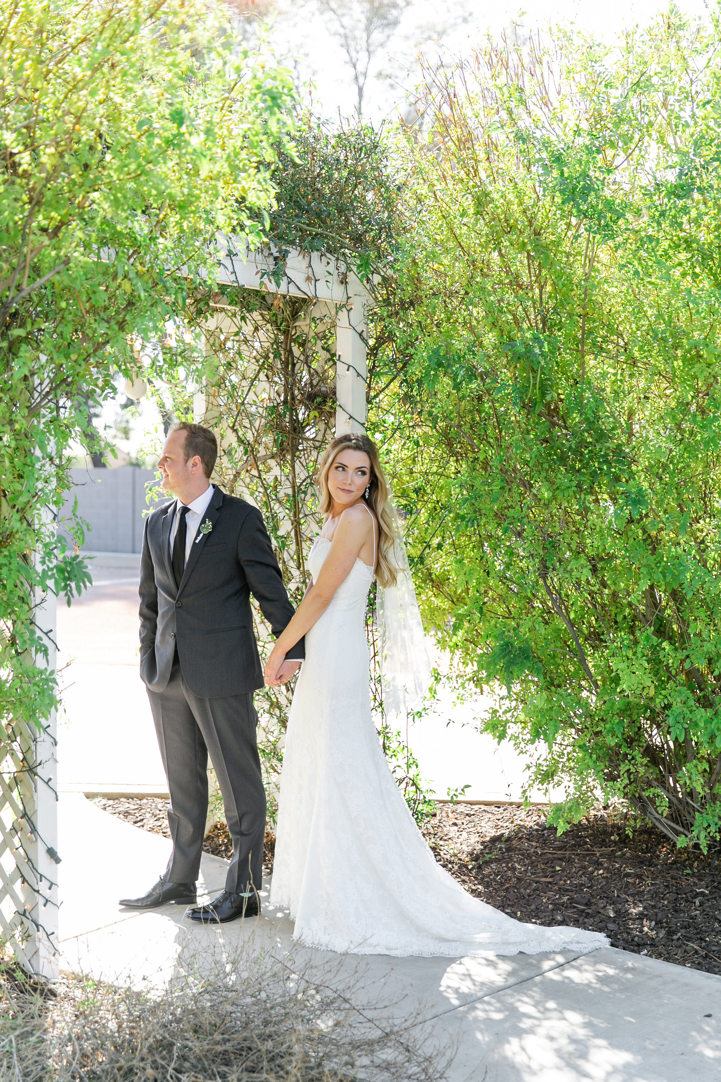 Karlie Colleen Photography - Gather Estates Venue Arizona - Sarah & Brad-290