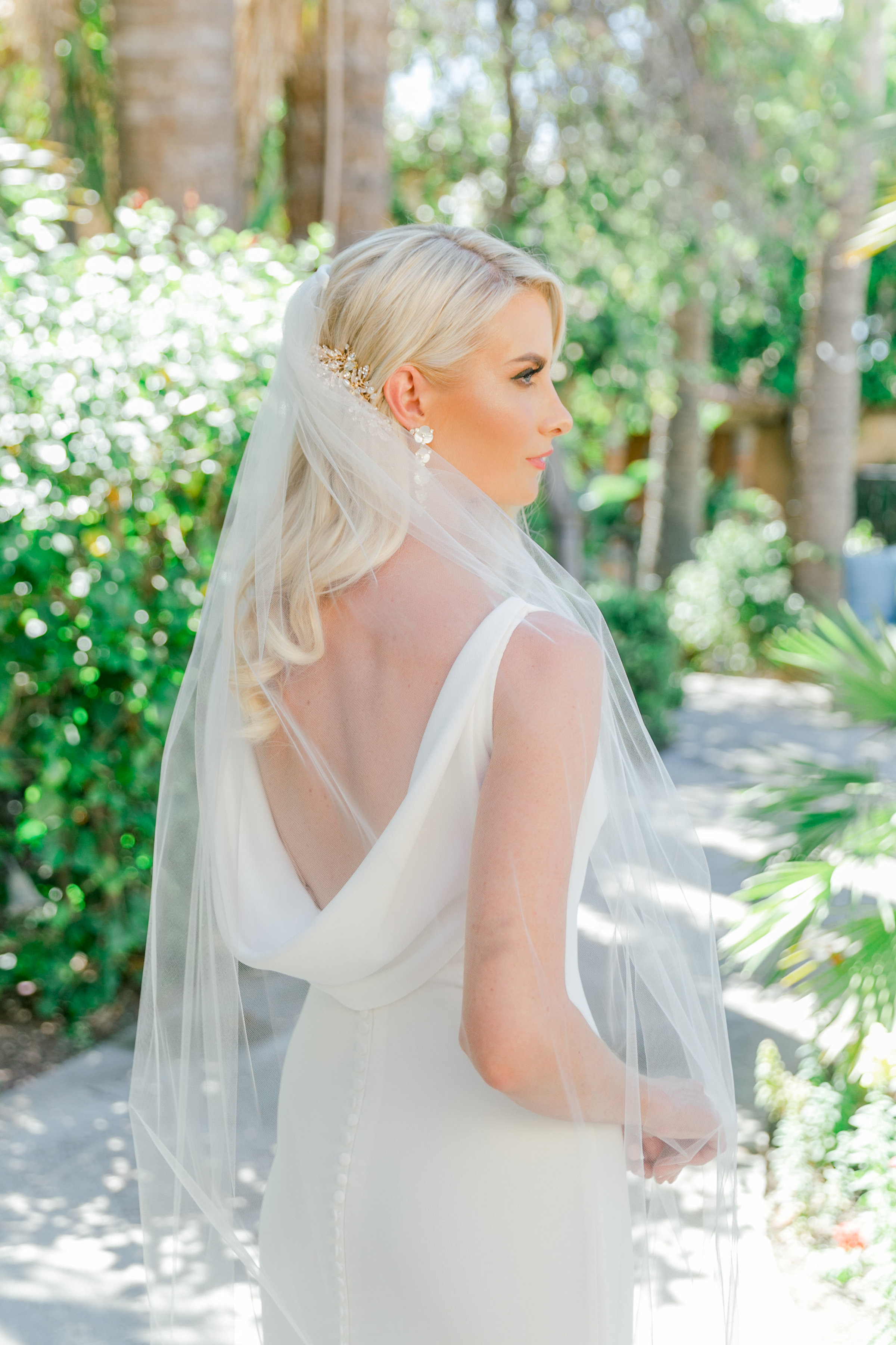 Karlie Colleen Photography - Arizona Wedding - Royal Palms Resort- Alex & Alex-47