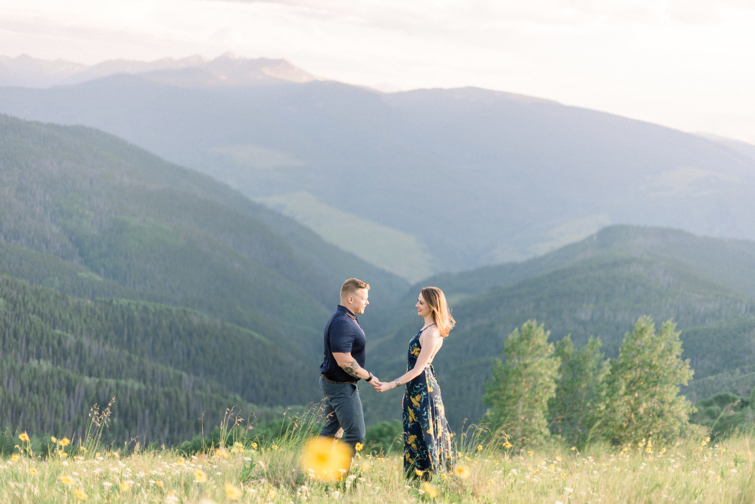 Mountain Engagement Melissa Brielle Photography (37 of 87)