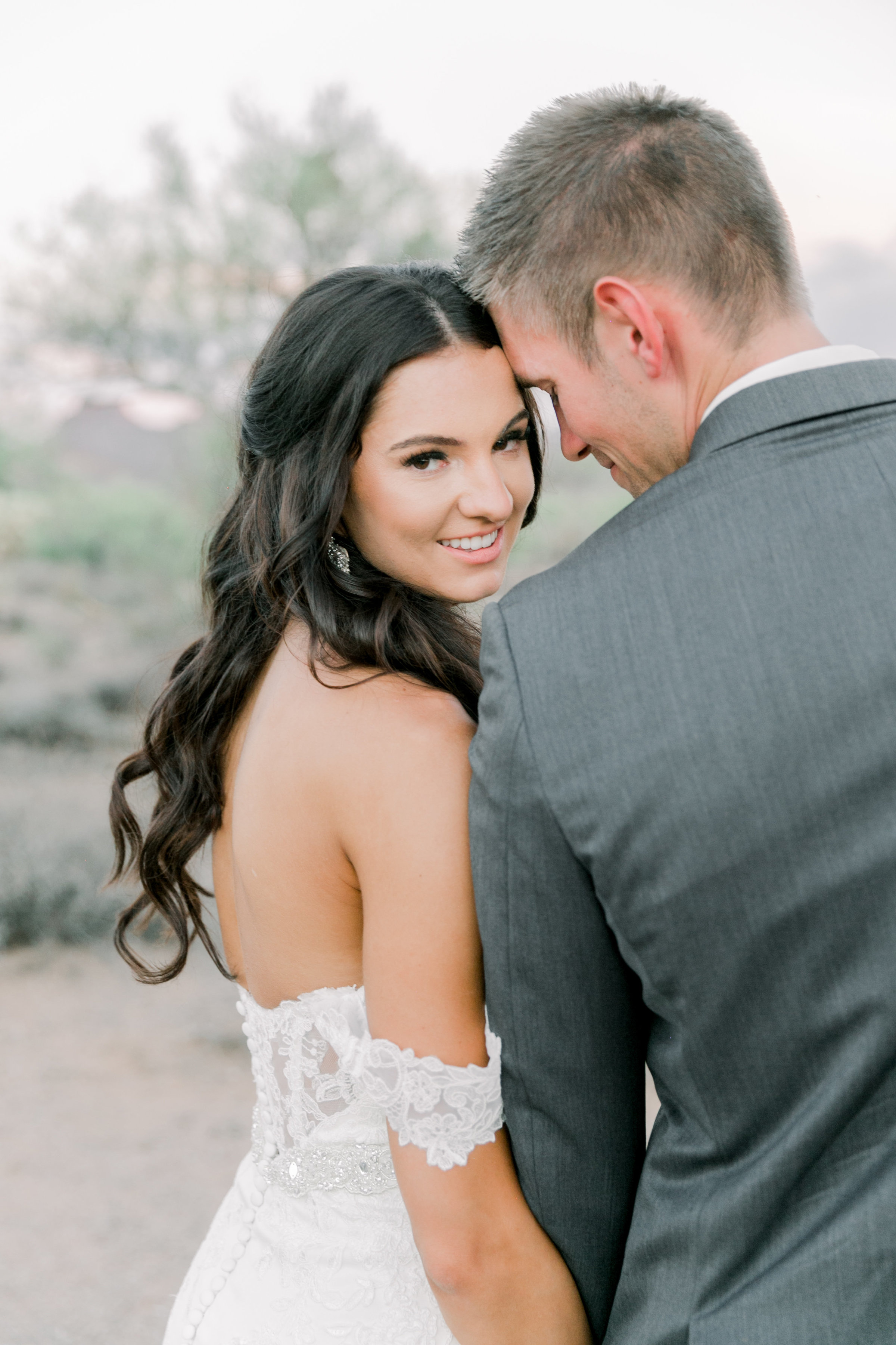 Karlie Colleen Photography - Arizona Wedding - The Paseo Venue - Jackie & Ryan -726