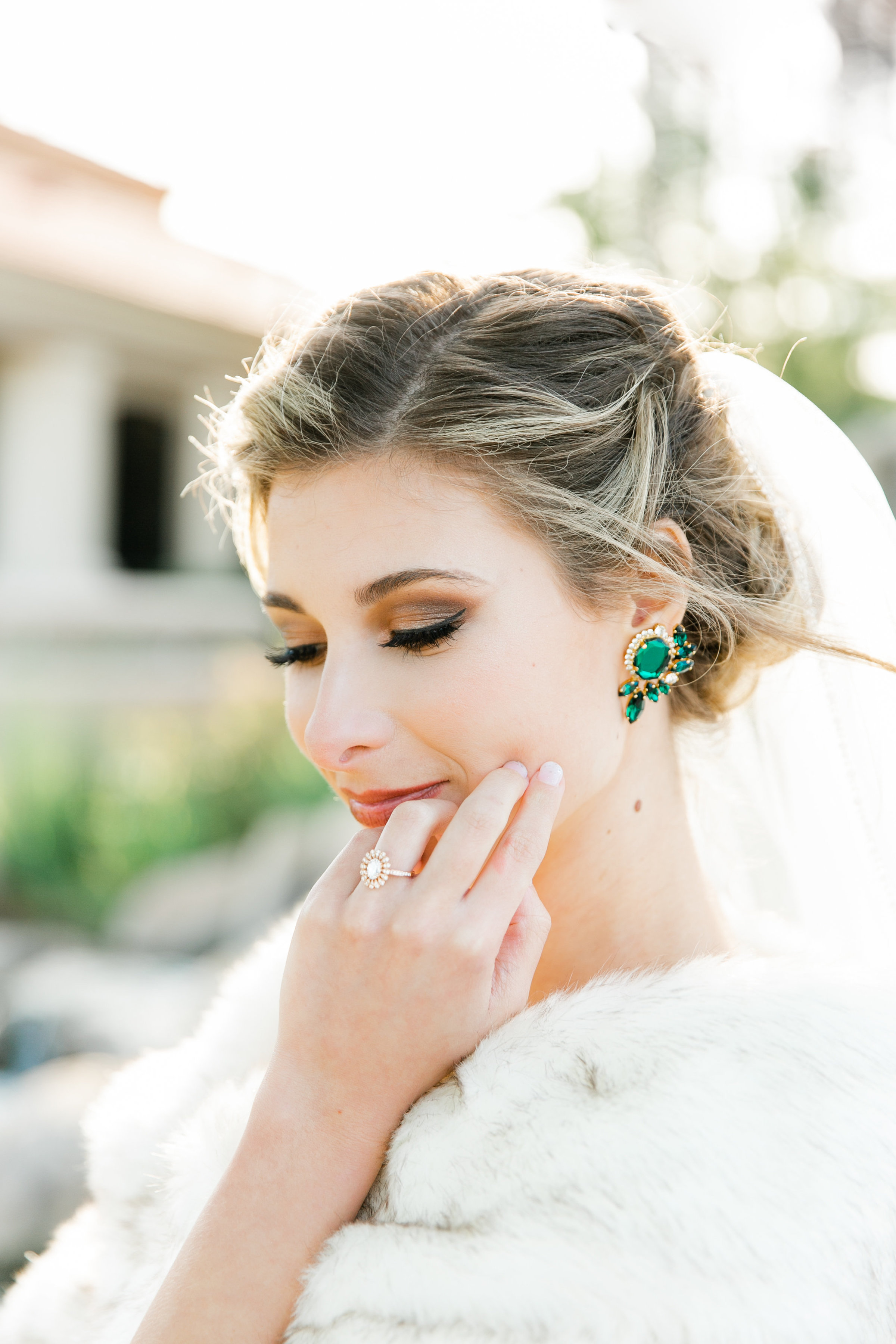 Karlie Colleen Photography - Gilbert Arizona Wedding - Val Vista Lakes - Brynne & Josh-492