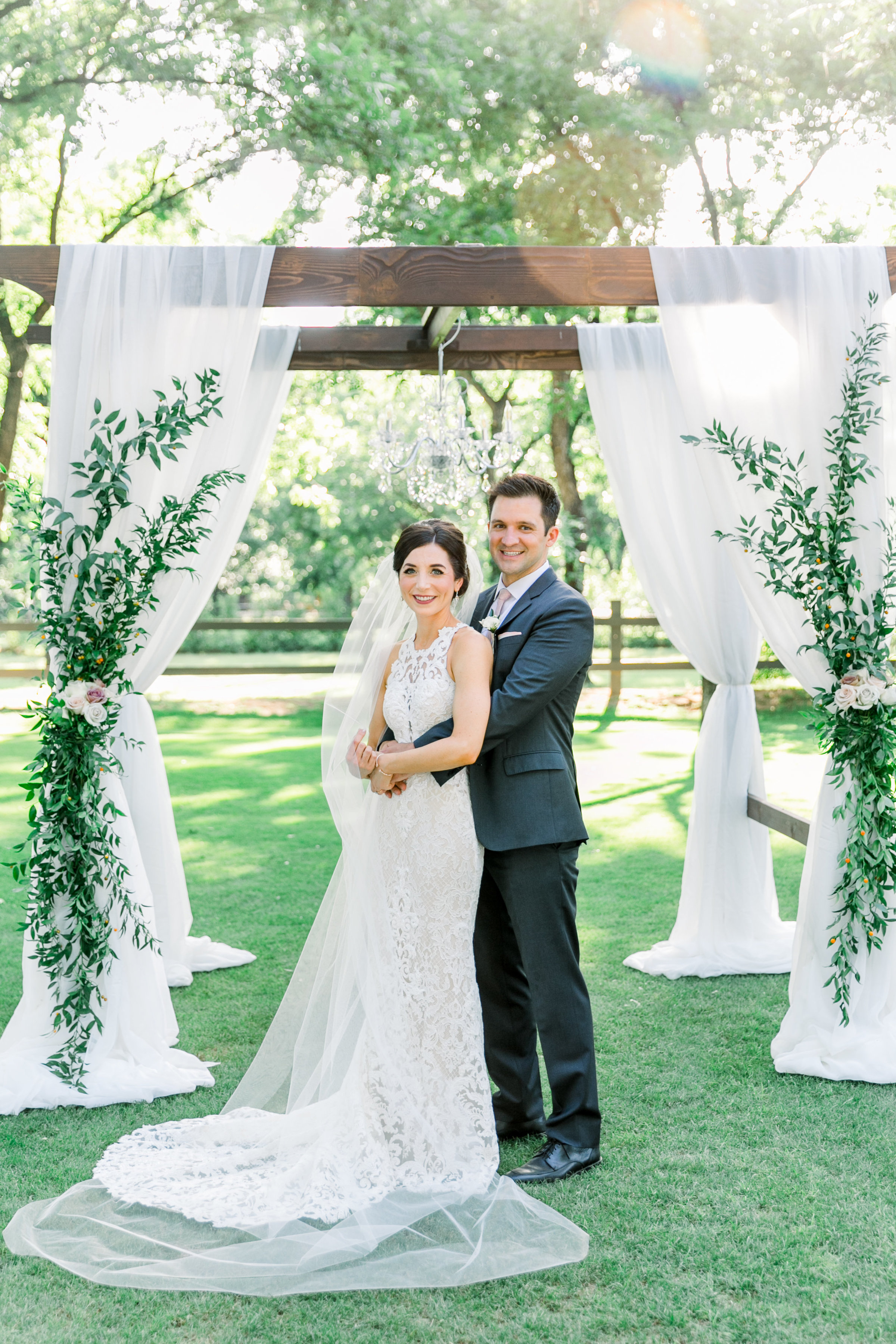 Karlie Colleen Photography - Venue At The Grove - Arizona Wedding - Maggie & Grant -65