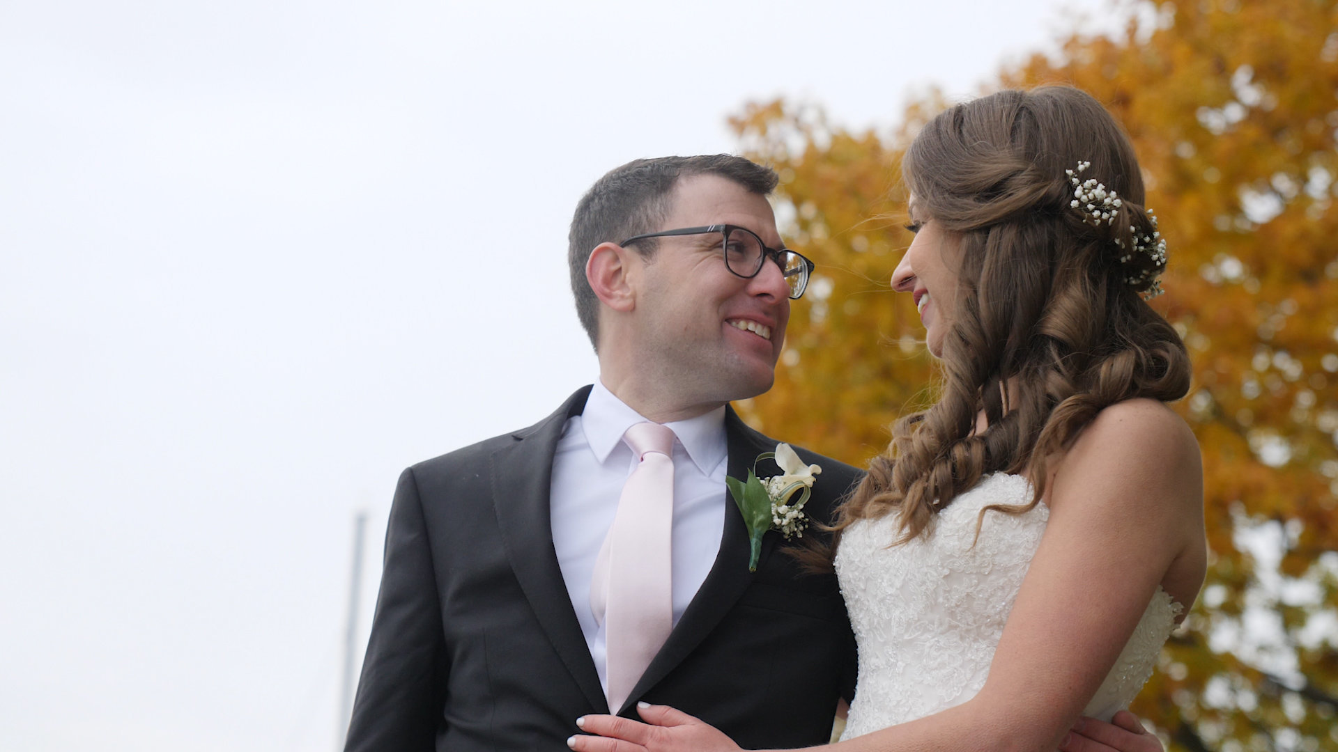 montreal jewish wedding