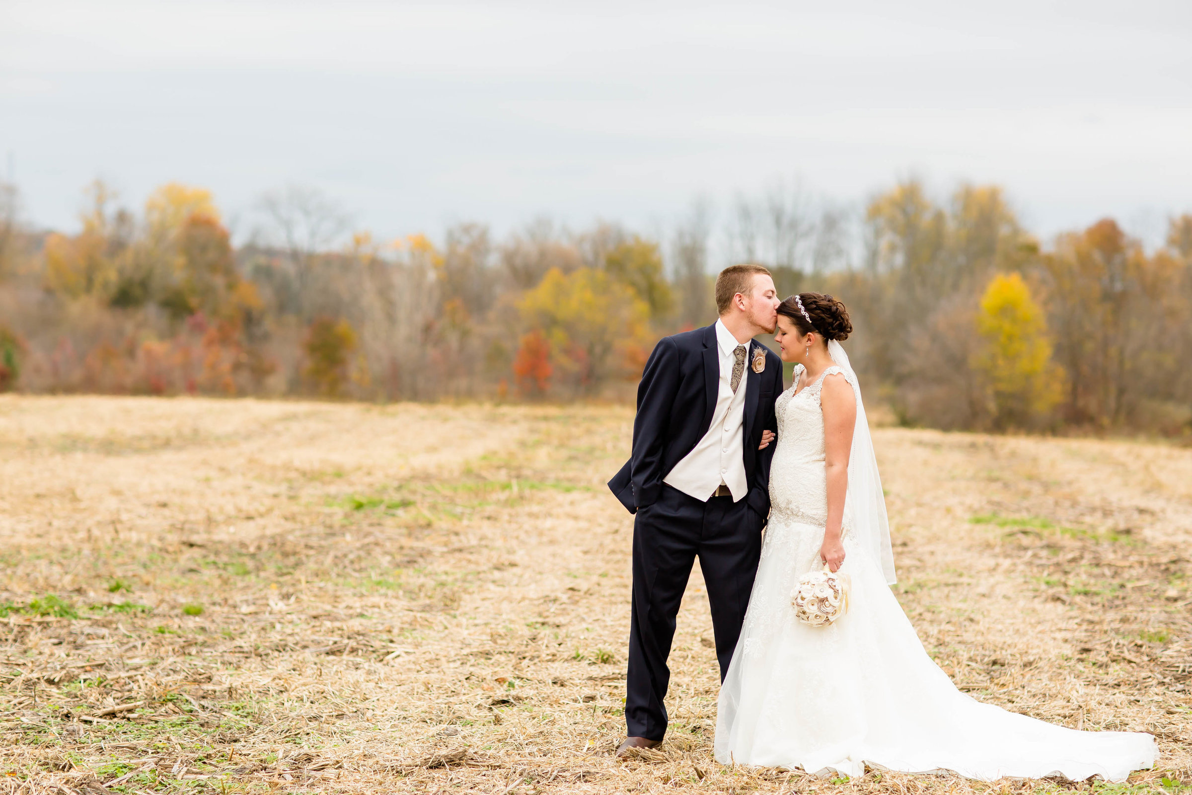 photographer akron ohio, loren jackson photography, barn at the meadows wedding