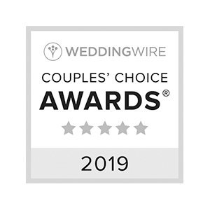 wedding wire winner 2019
