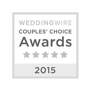 wedding wire winner 2015
