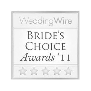wedding wire winner 2011