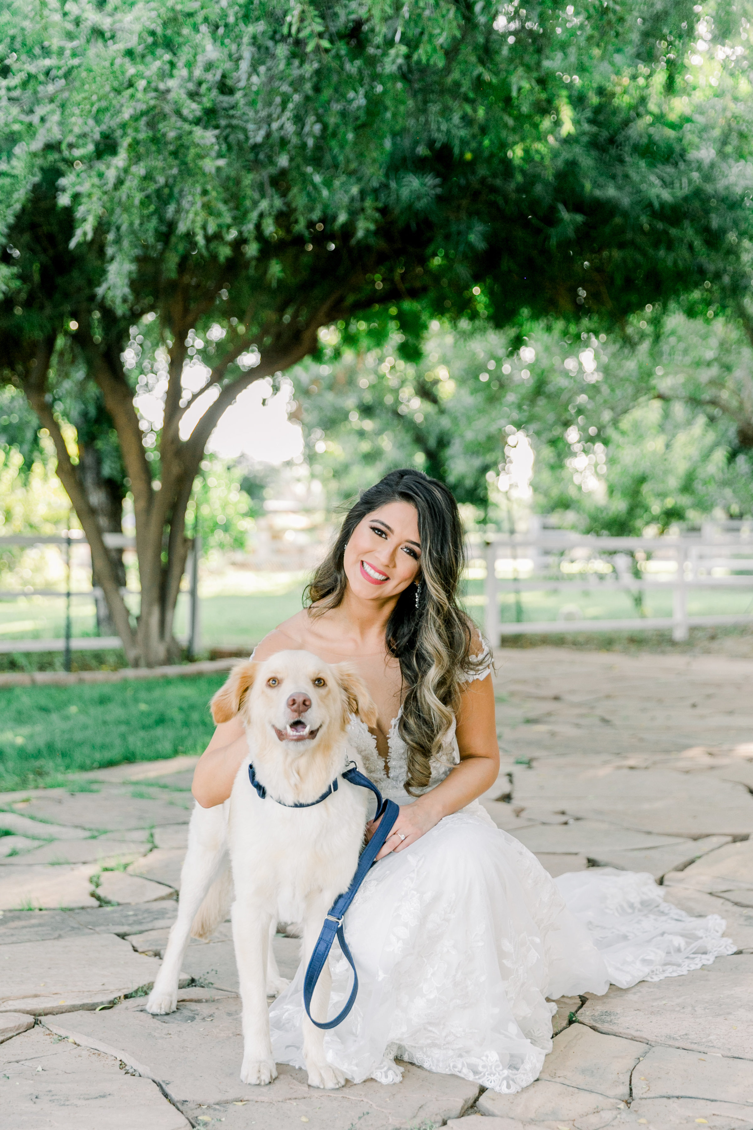 Karlie Colleen Photography - Phoenix Arizona - Farm At South Mountain Venue - Vanessa & Robert-311