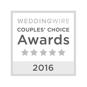 wedding wire winner 2016
