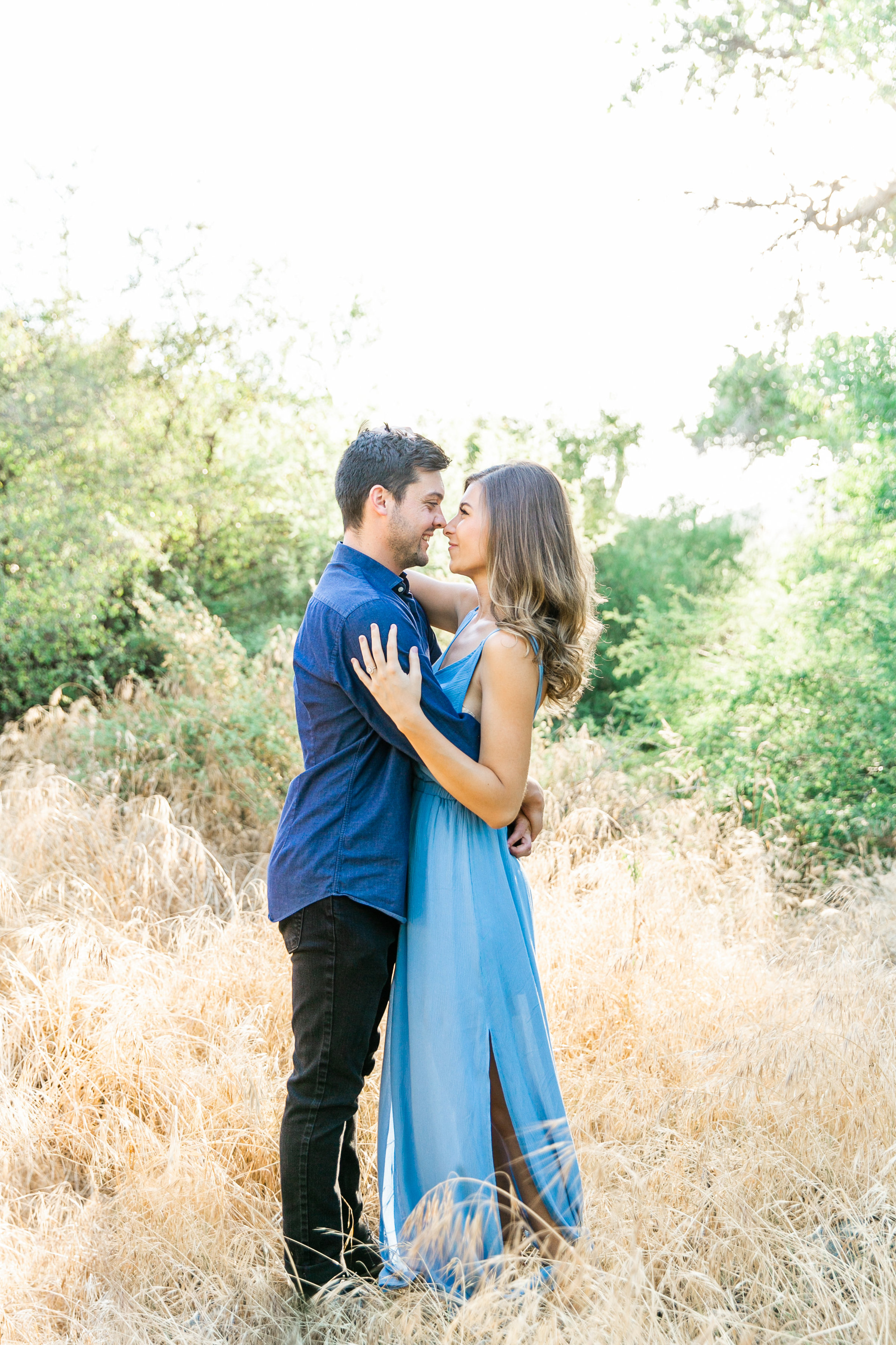 Karlie Colleen Photography - Arizona Desert Engagement - Brynne & Josh -44