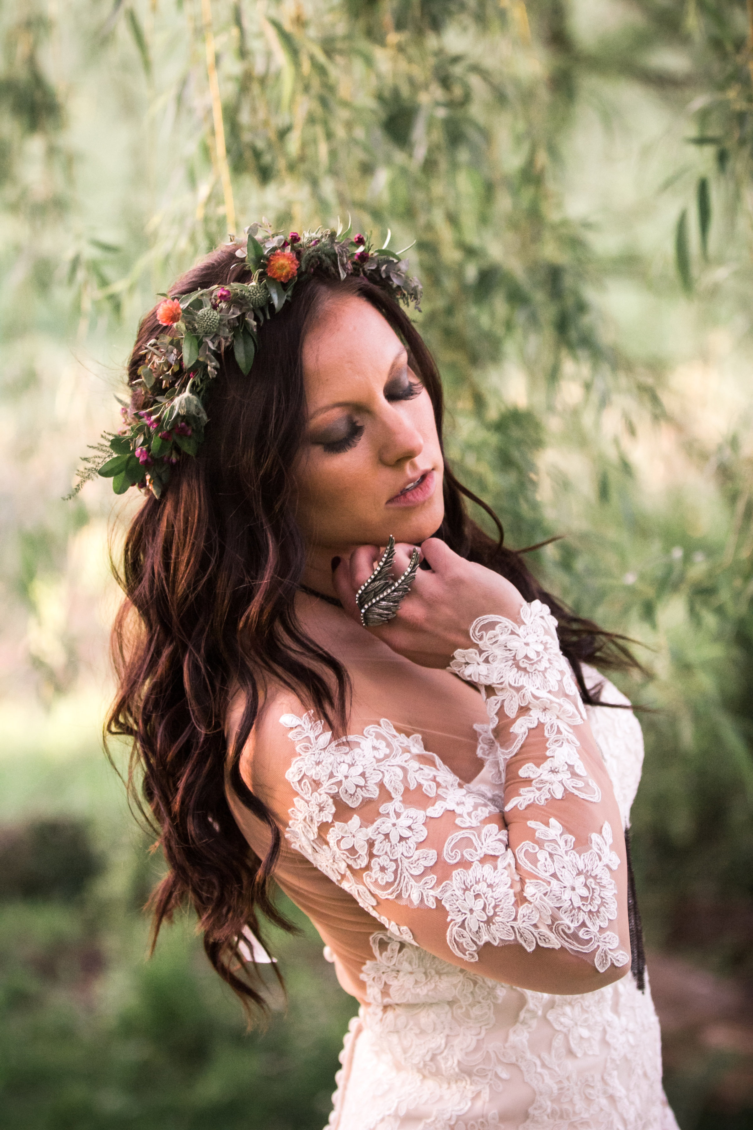 Bohemian Styled Shoot || © Emily Mitton Photography_-289