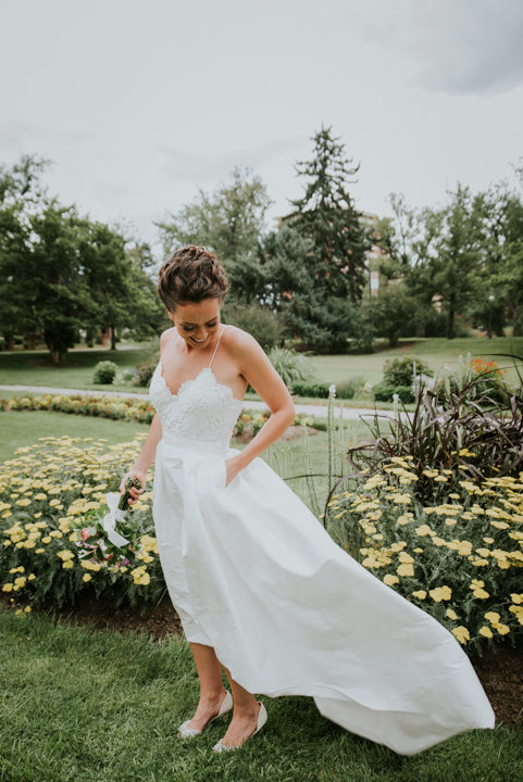 denver colorado bride