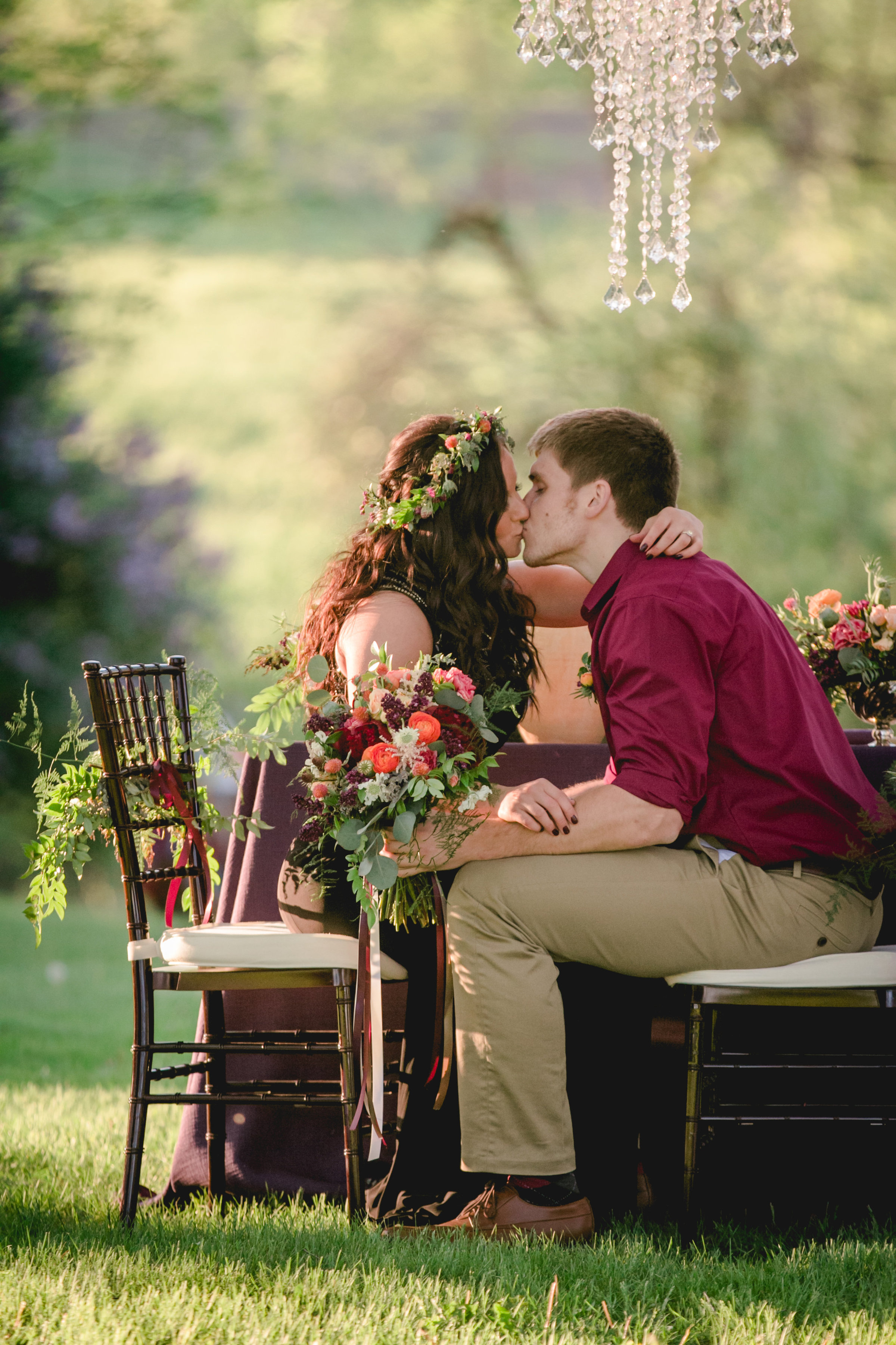 Bohemian Styled Shoot || © Emily Mitton Photography_-267