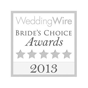 wedding wire winner 2013