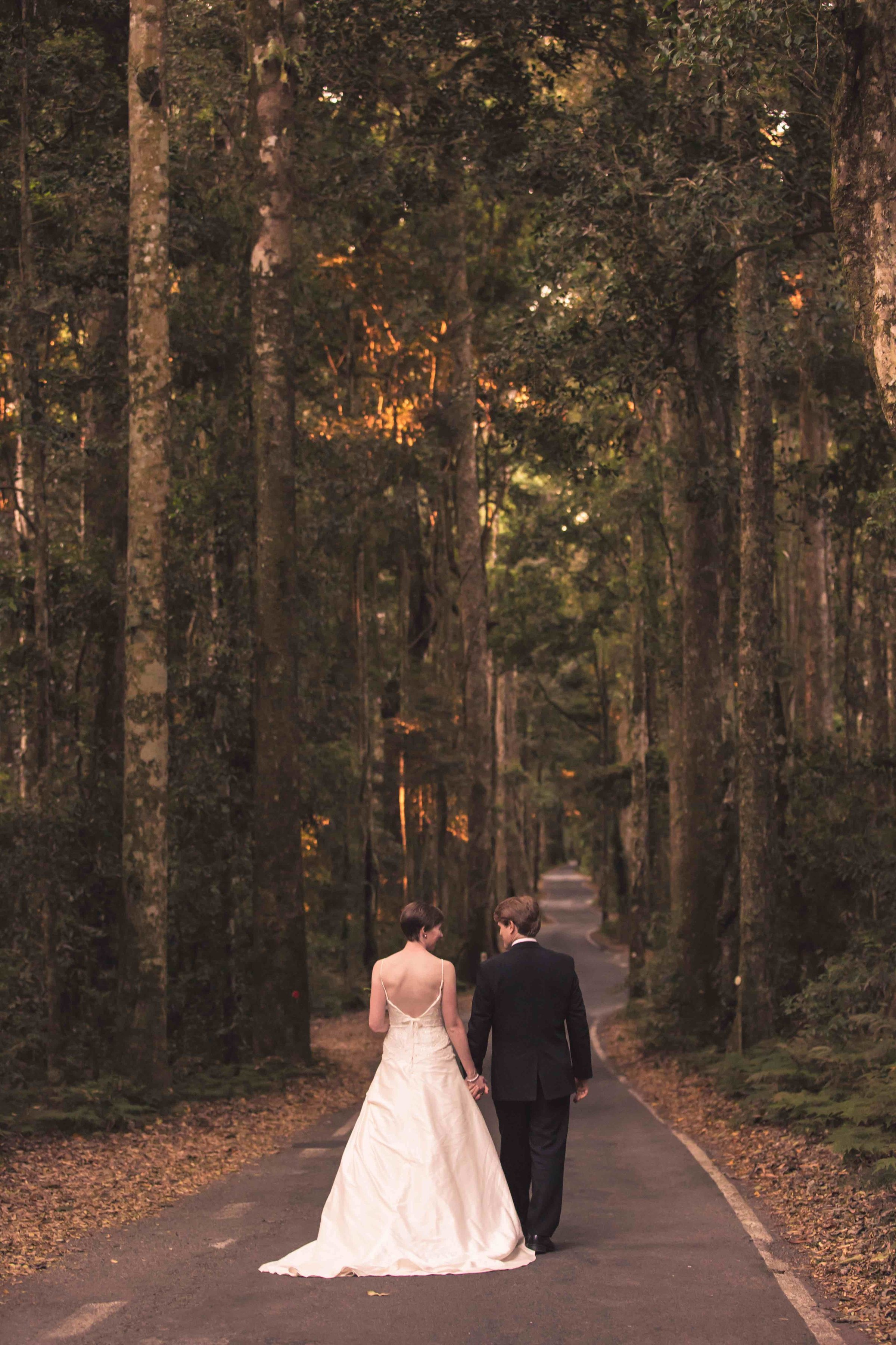 National Park Wedding Photography Anna Osetroff