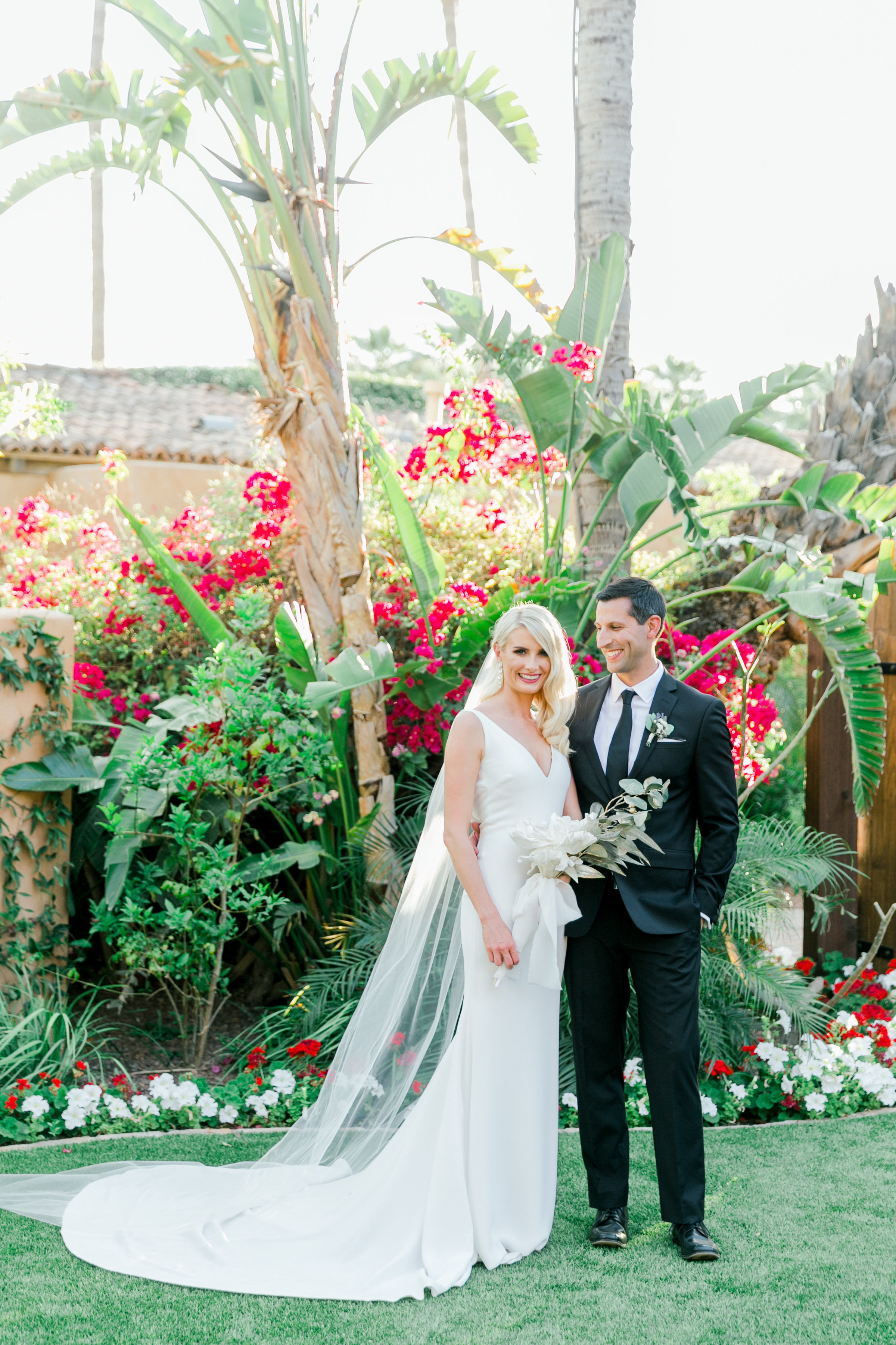 Karlie Colleen Photography - Arizona Wedding - Royal Palms Resort- Alex & Alex-120
