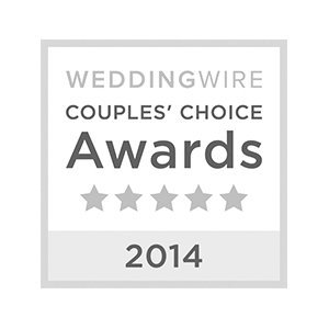 wedding wire winner 2014