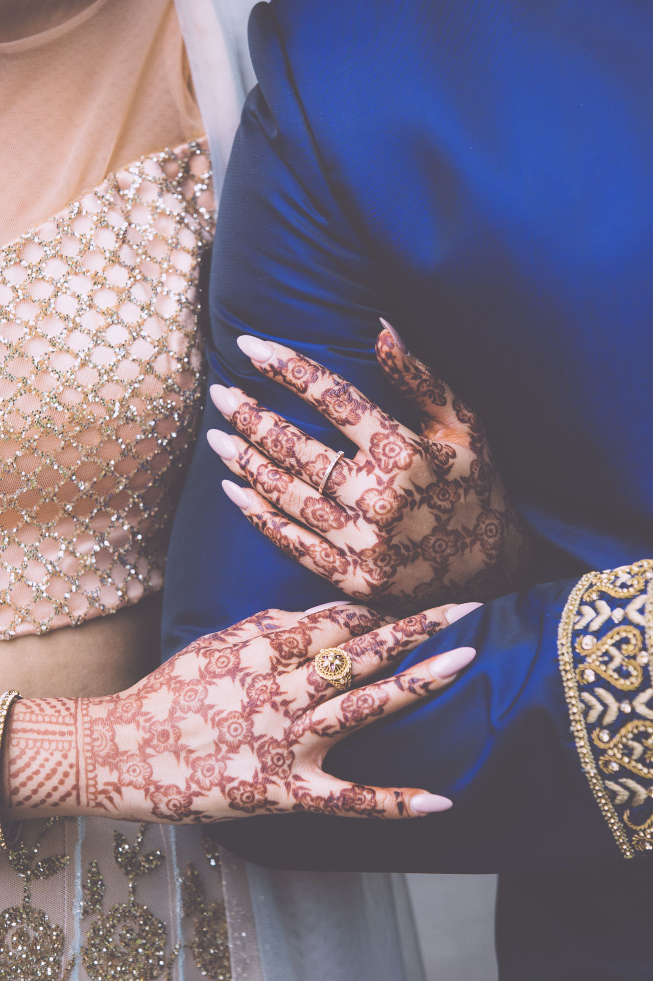 Indian Engagement Photographer Brisbane Anna Osetroff