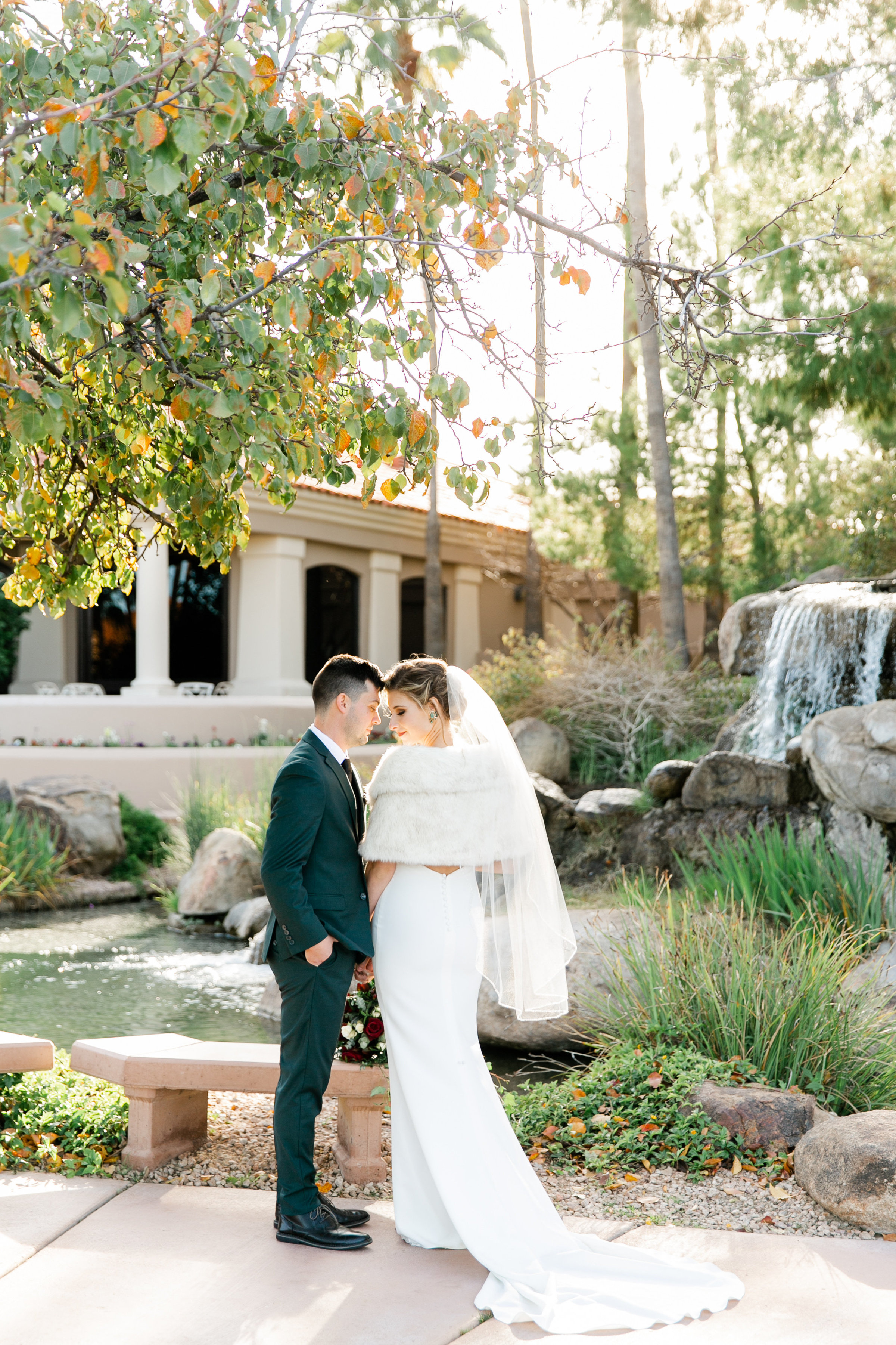 Karlie Colleen Photography - Gilbert Wedding - Val Vista Lakes - Brynne & Josh-33