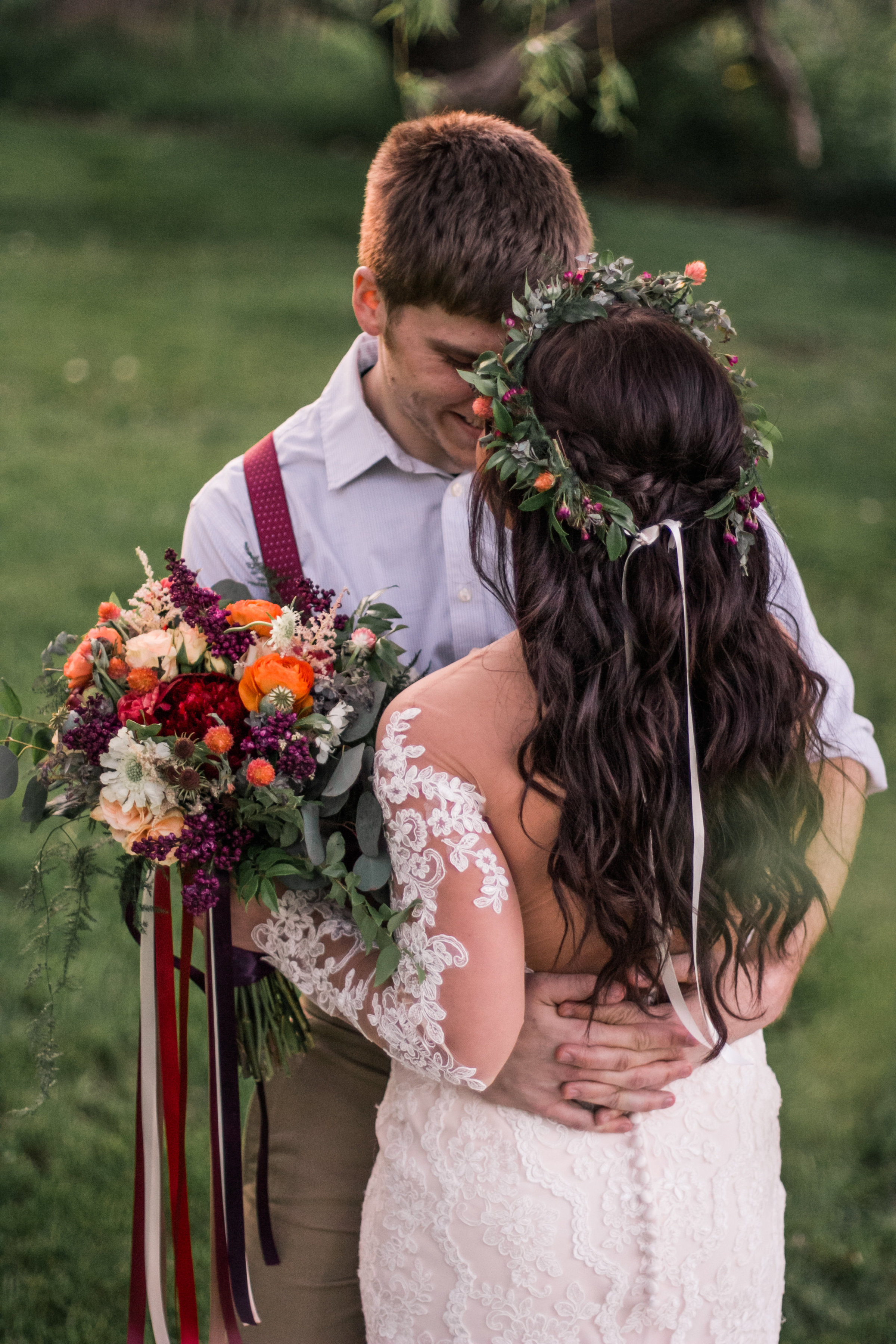 Bohemian Styled Shoot || © Emily Mitton Photography_-389