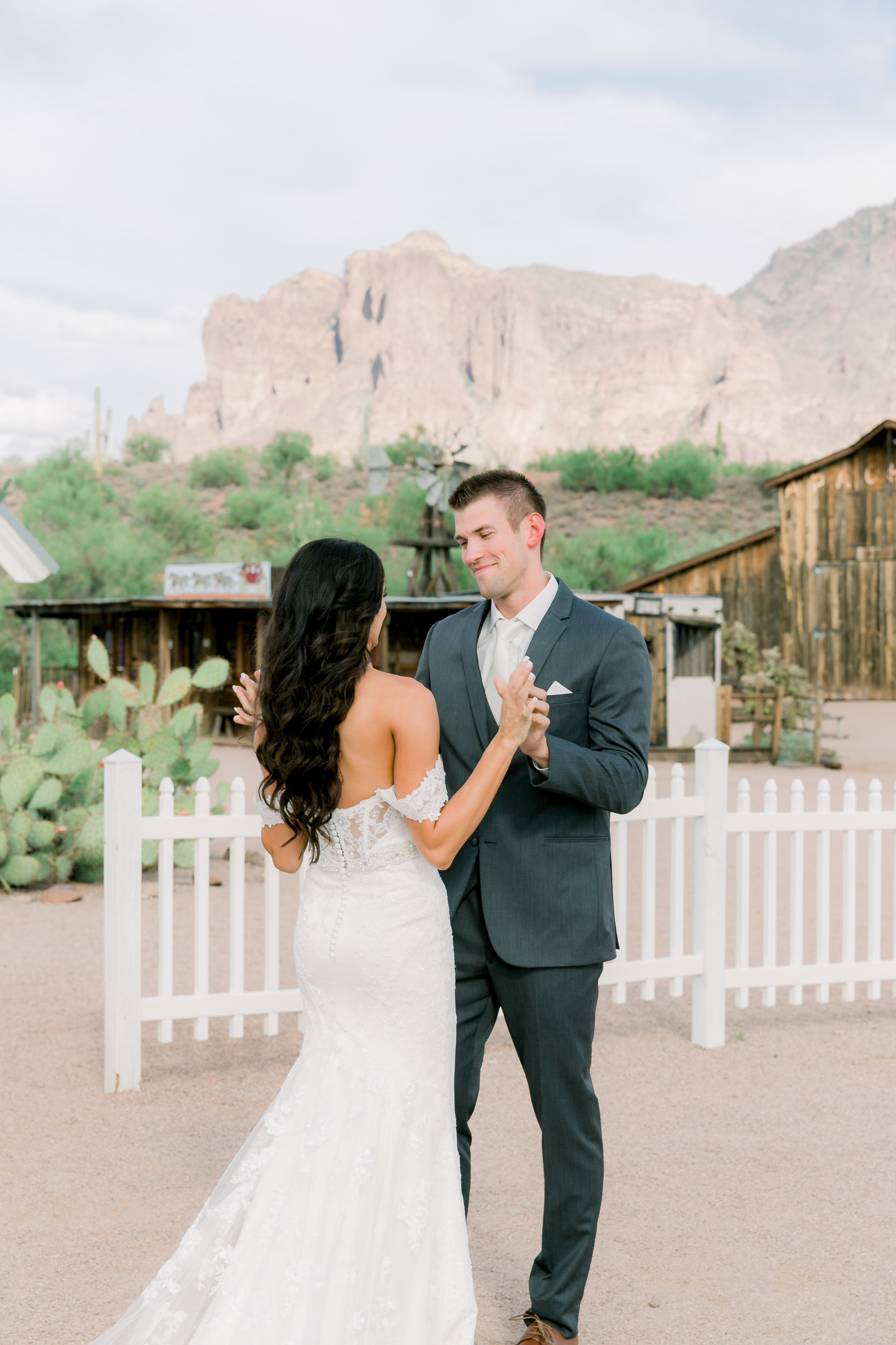Karlie Colleen Photography - Arizona Wedding - The Paseo Venue - Jackie & Ryan -86