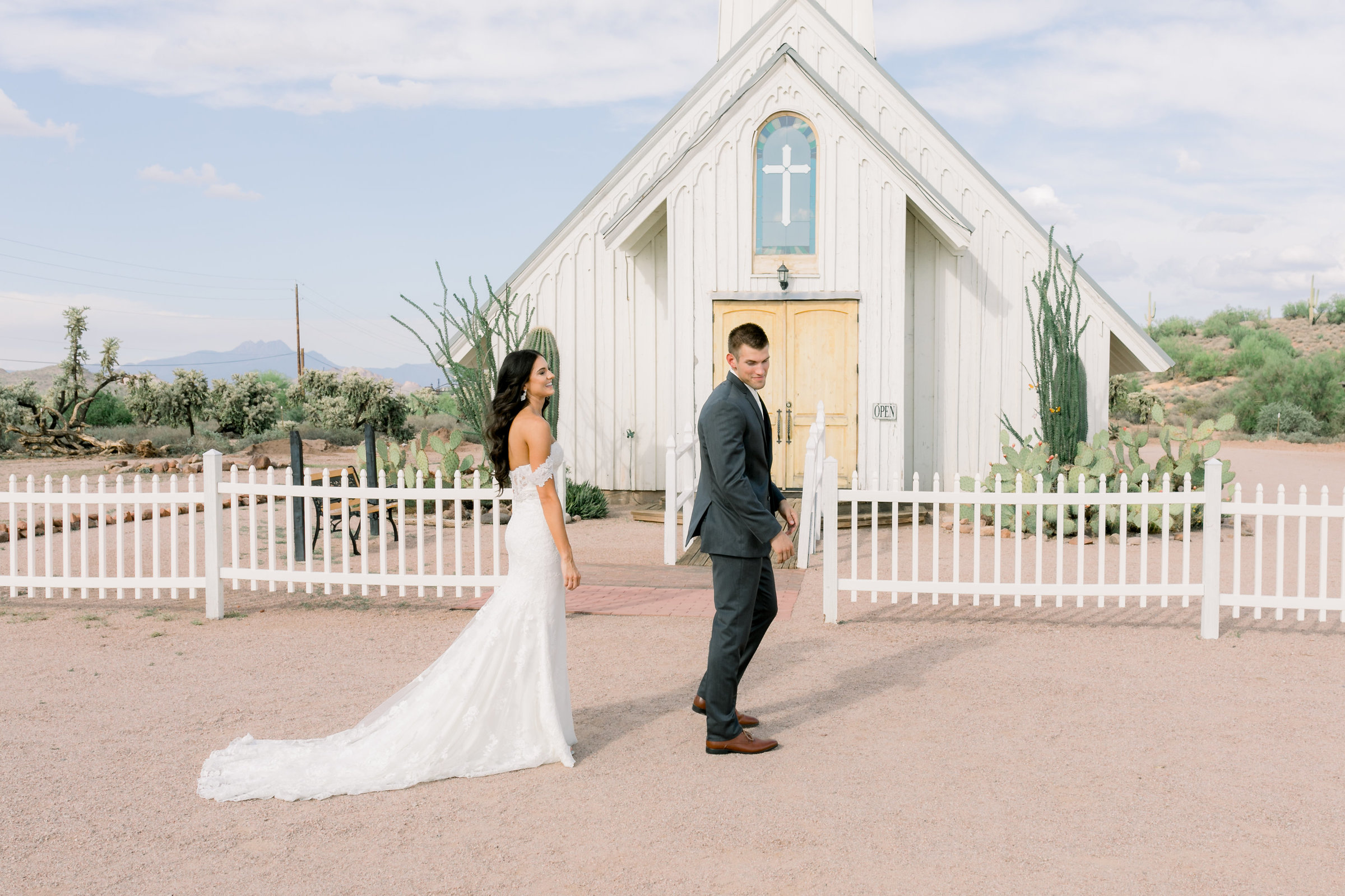 Karlie Colleen Photography - Arizona Wedding - The Paseo Venue - Jackie & Ryan -77